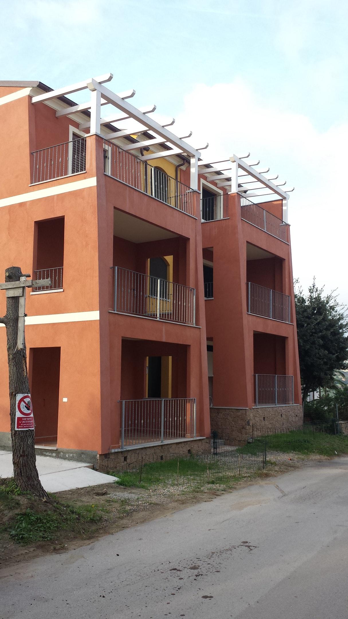 Ferienwohnung Wohnung mit 2 Schlafzimmern in La Muddizza mit herrlichem Meerblick und möbliertem Balkon  (2524278), La Muddizza, Sassari, Sardinien, Italien, Bild 20