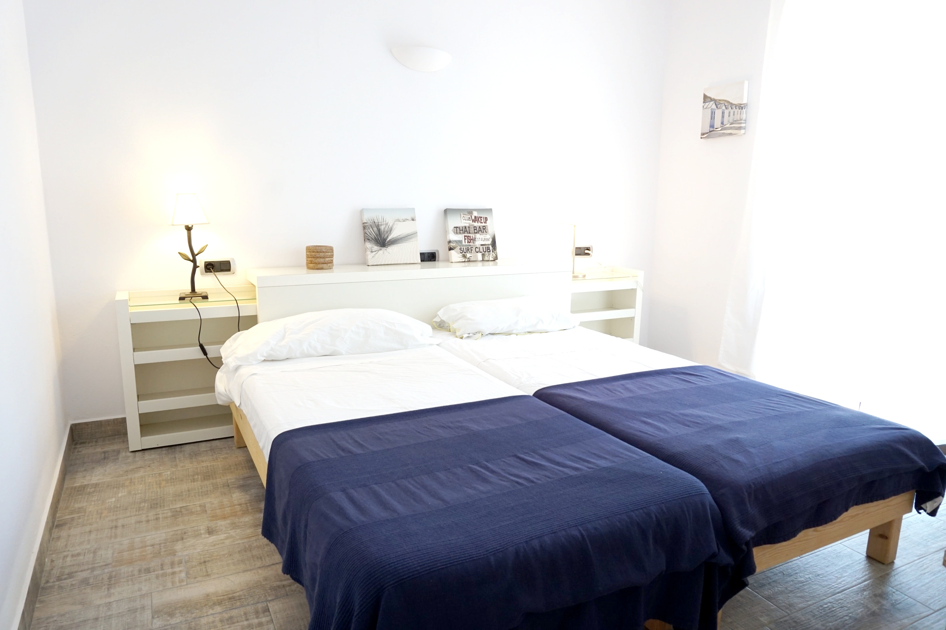 Maison de vacances Haus mit 2 Schlafzimmern in Platja de Migjorn mit möbliertem Garten und W-LAN - 500 m vom  (2401818), San Fernando, Formentera, Iles Baléares, Espagne, image 15