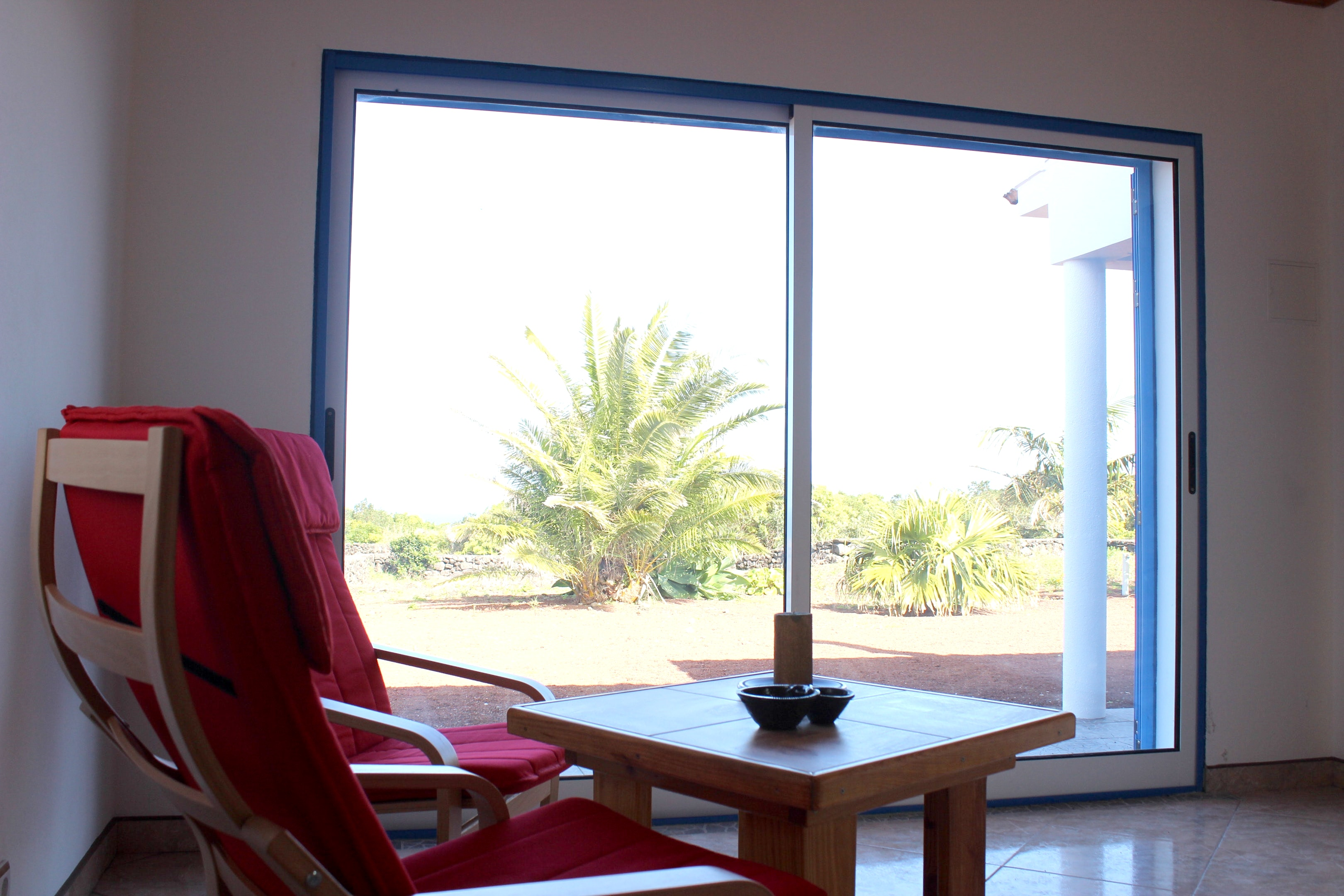 Ferienhaus Haus mit 2 Schlafzimmern in Baixa mit herrlichem Meerblick und eingezäuntem Garten (2202753), Baixa, Pico, Azoren, Portugal, Bild 30