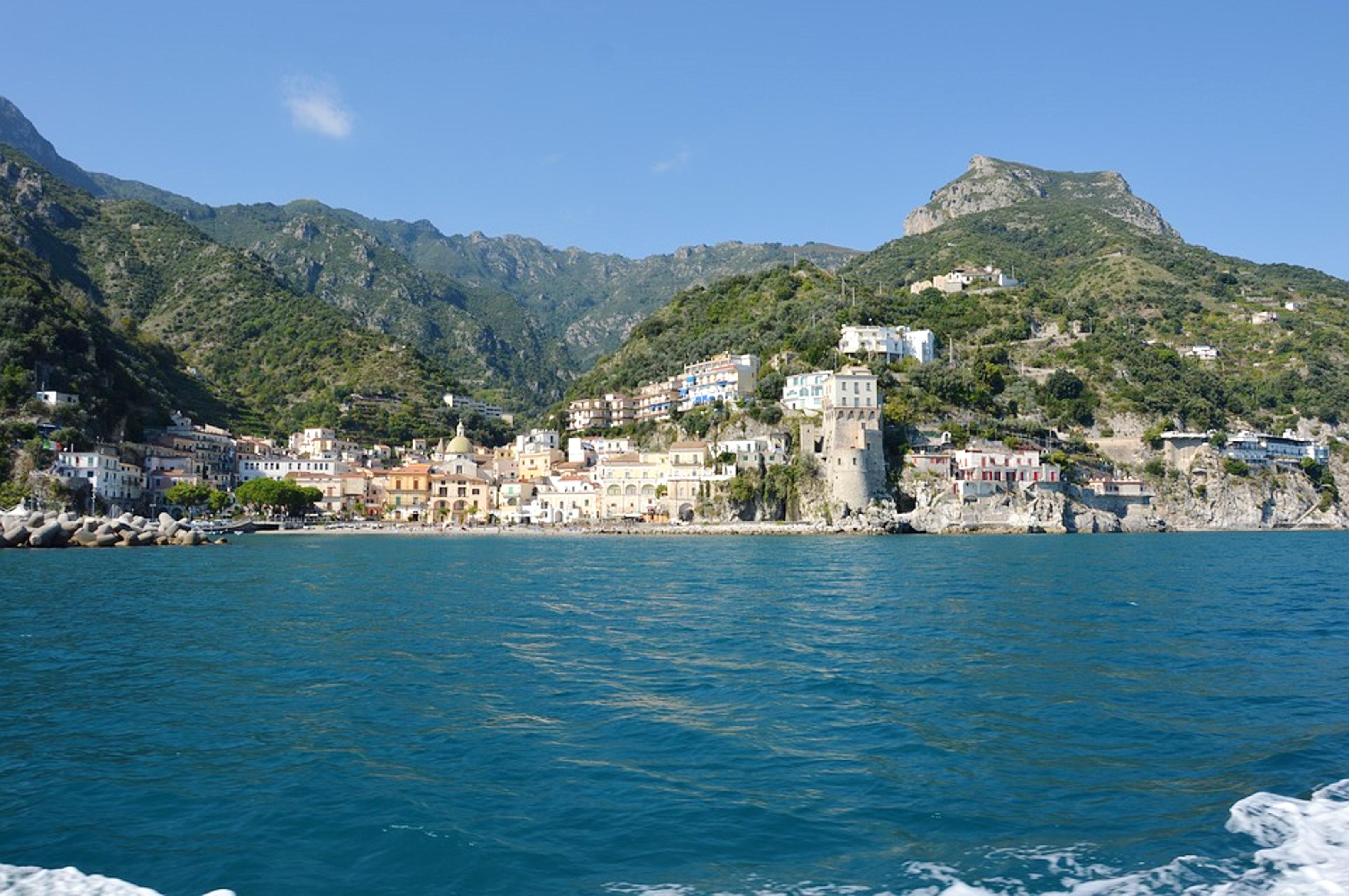 Ferienwohnung Wohnung mit 3 Schlafzimmern in Pagani mit schöner Aussicht auf die Stadt, Balkon und W-LAN (2690733), Pagani, Salerno, Kampanien, Italien, Bild 9