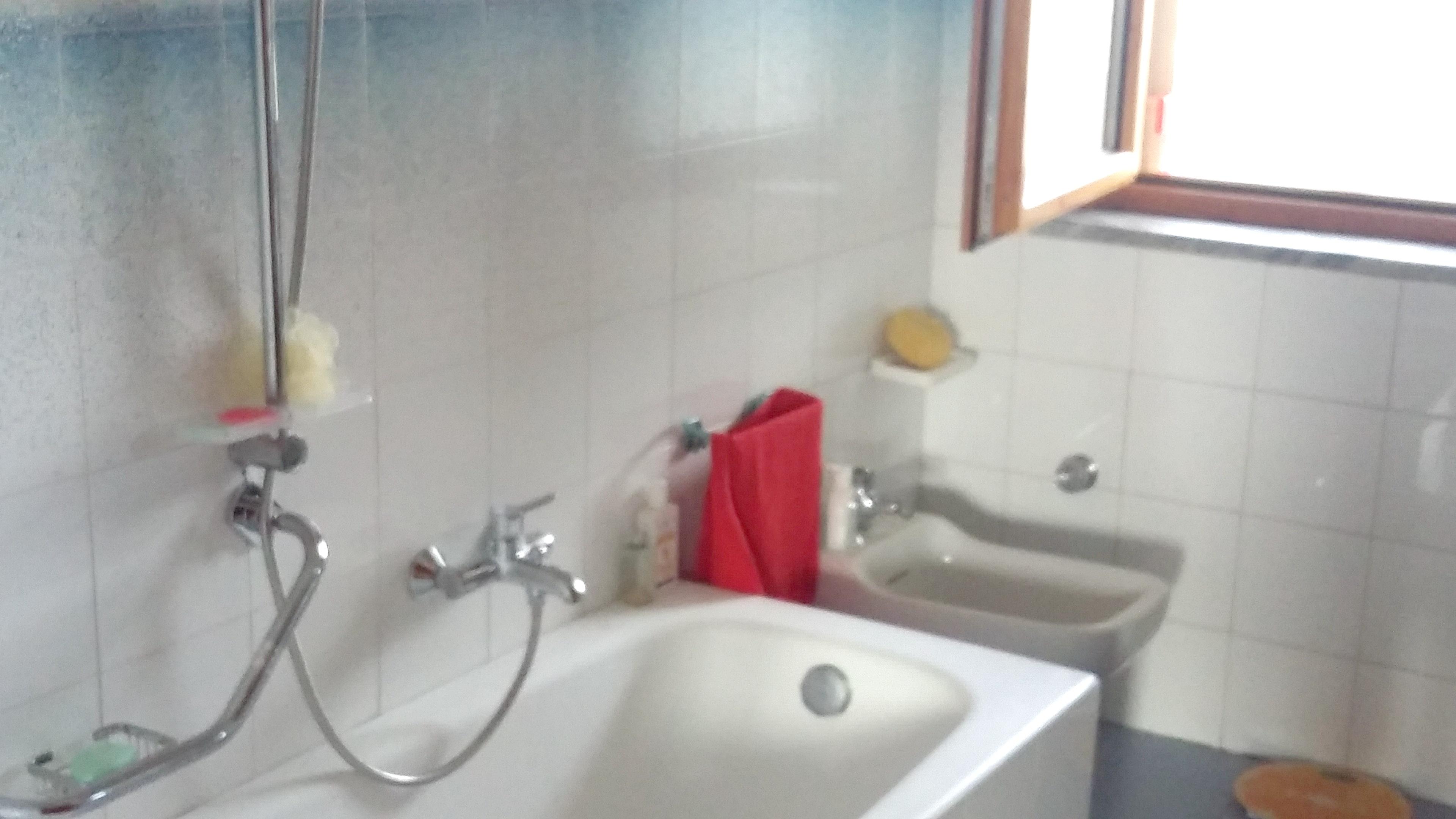 Ferienwohnung Wohnung mit 3 Schlafzimmern in Angri mit schöner Aussicht auf die Stadt und möbliertem Bal (2557376), Angri, Salerno, Kampanien, Italien, Bild 16