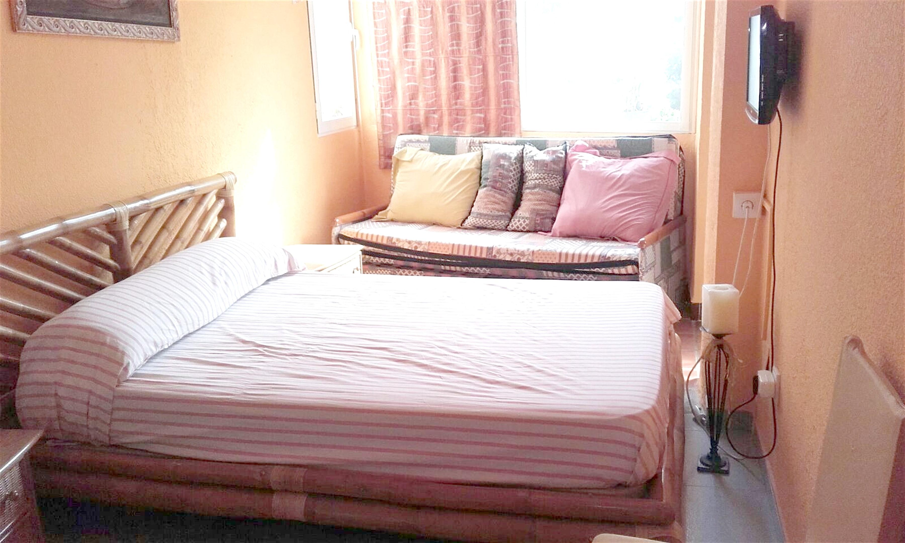 Ferienwohnung Wohnung mit 2 Schlafzimmern in San José de Nijar mit privatem Pool, Terrasse und W-LAN - 5 (2271490), San Jose, Costa de Almeria, Andalusien, Spanien, Bild 4
