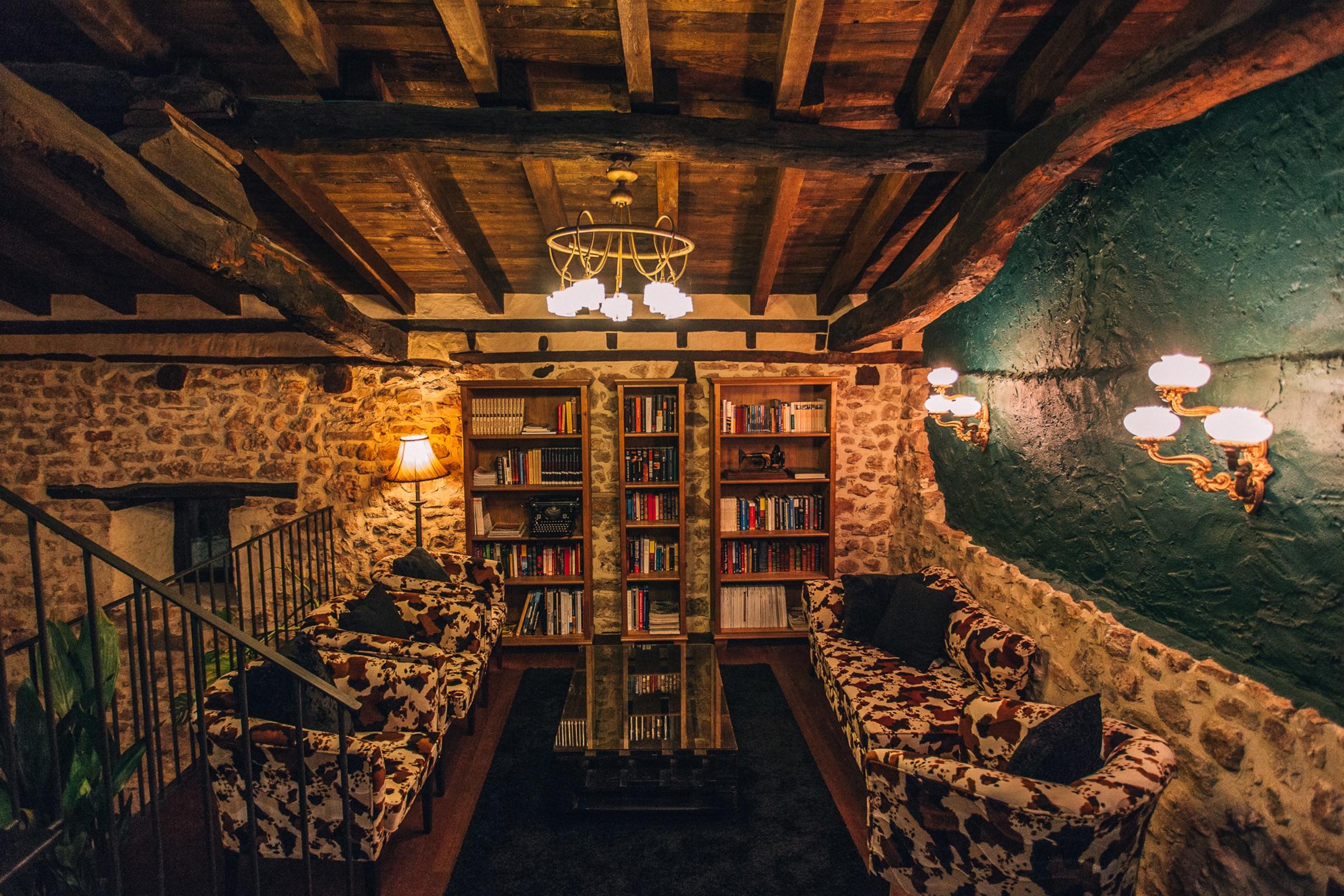 Ferienhaus Haus mit 5 Zimmern in Fuenteodra mit toller Aussicht auf die Berge, eingezäuntem Garten un (2211142), Fuenteodra, Burgos, Kastilien-León, Spanien, Bild 49