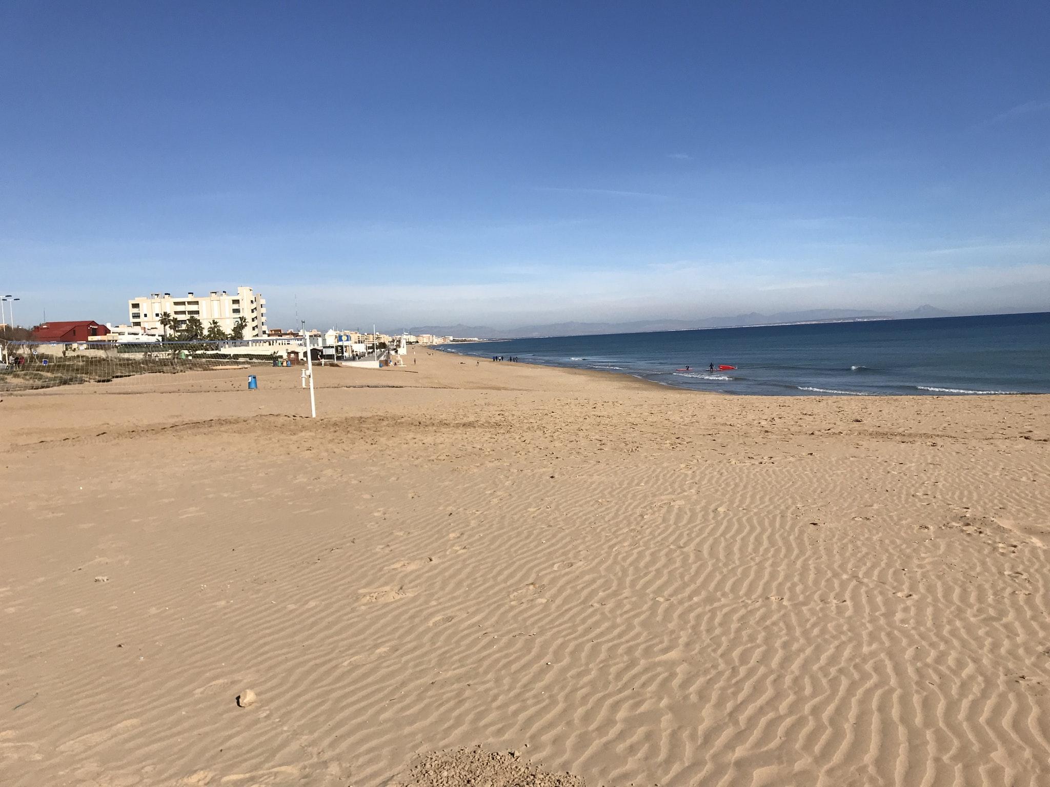 Ferienwohnung Wohnung mit 2 Schlafzimmern in Torrevieja mit Pool und möblierter Terrasse - 400 m vom Str (2342556), Torrevieja, Costa Blanca, Valencia, Spanien, Bild 30