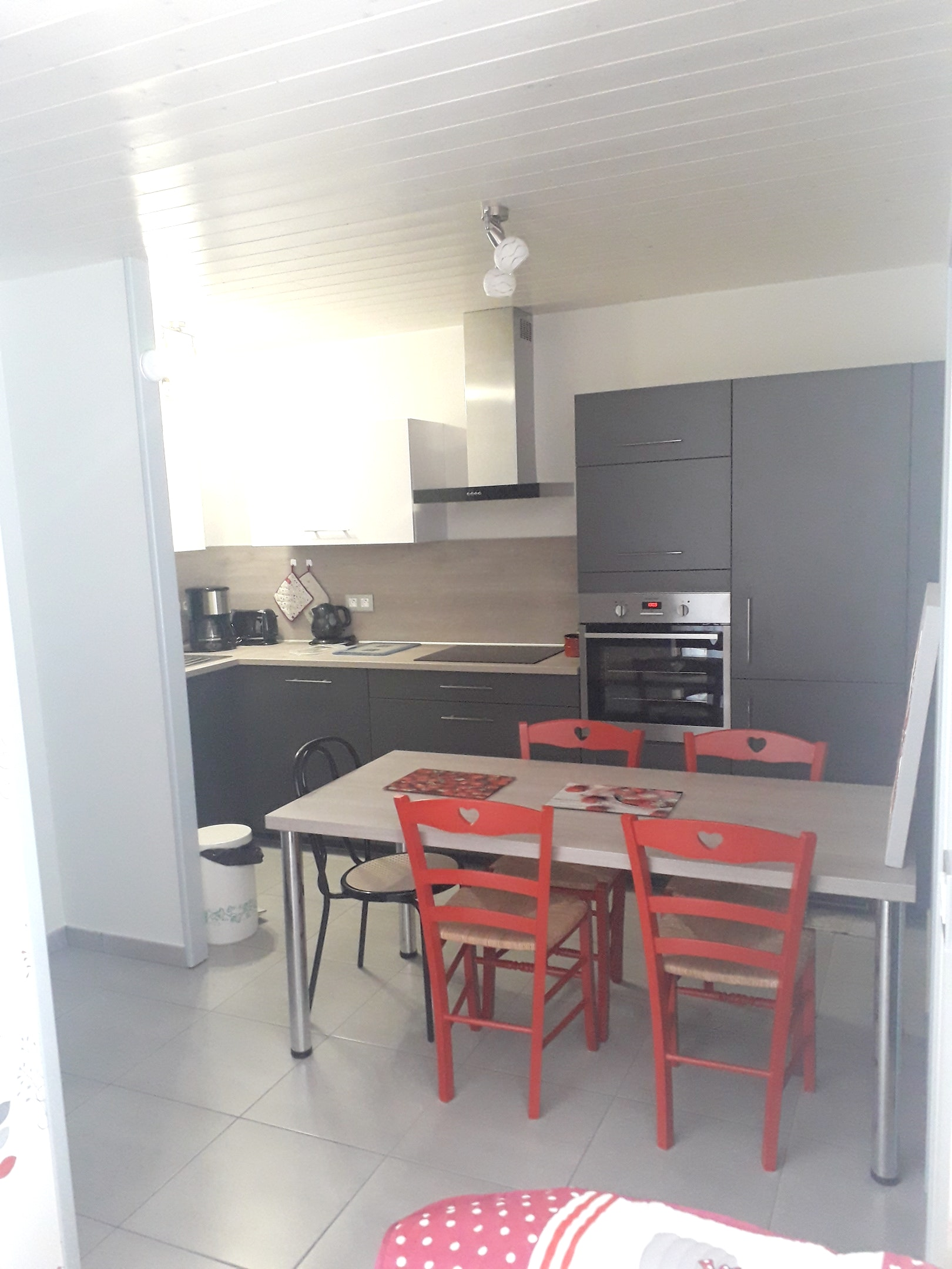 Appartement de vacances Wohnung mit einem Schlafzimmer in Métabief mit Pool und Balkon - 400 m vom Skigebiet entfe (2485992), Métabief, Doubs, Franche-Comté, France, image 13
