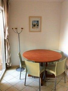 Ferienhaus Villa mit 2 Zimmern in Valras-Plage mit Pool und eingezäuntem Garten - 50 m vom Strand ent (2218190), Valras Plage, Mittelmeerküste Hérault, Languedoc-Roussillon, Frankreich, Bild 8