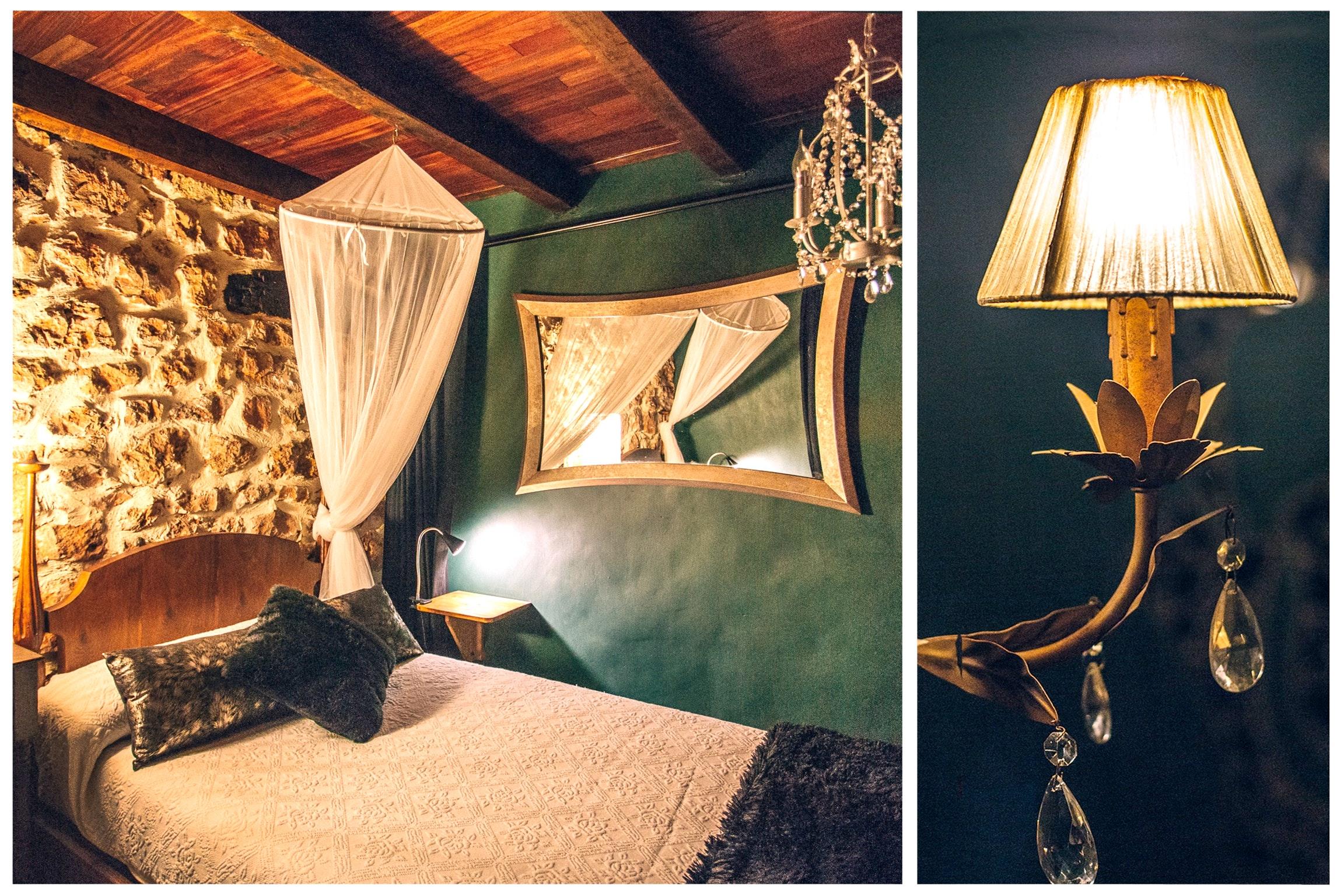 Ferienhaus Haus mit 5 Zimmern in Fuenteodra mit toller Aussicht auf die Berge, eingezäuntem Garten un (2211142), Fuenteodra, Burgos, Kastilien-León, Spanien, Bild 22