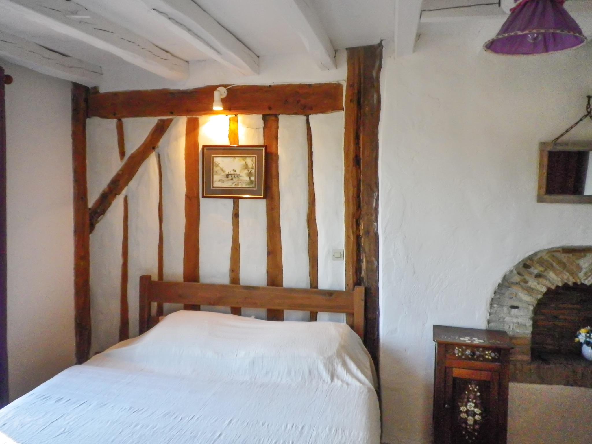 Ferienhaus Villa mit 4 Zimmern in Trensacq mit privatem Pool und möbliertem Garten - 45 km vom Strand (2202366), Trensacq, Landes, Aquitanien, Frankreich, Bild 21