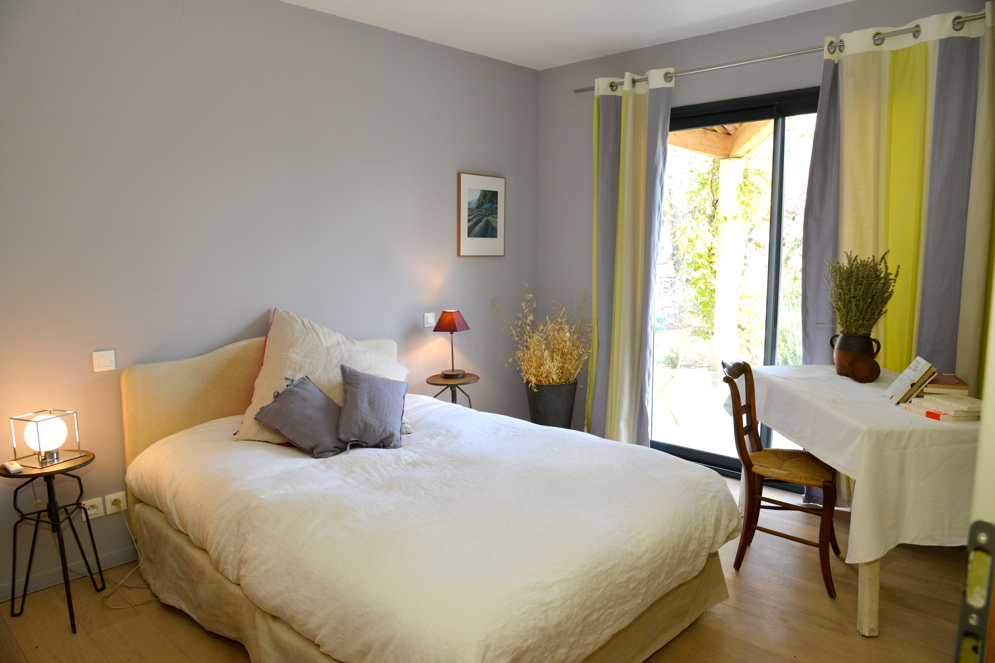 Holiday house Villa mit 5 Schlafzimmern in Garéoult mit privatem Pool, möbliertem Garten und W-LAN - 37  (2425177), Garéoult, Var, Provence - Alps - Côte d'Azur, France, picture 22