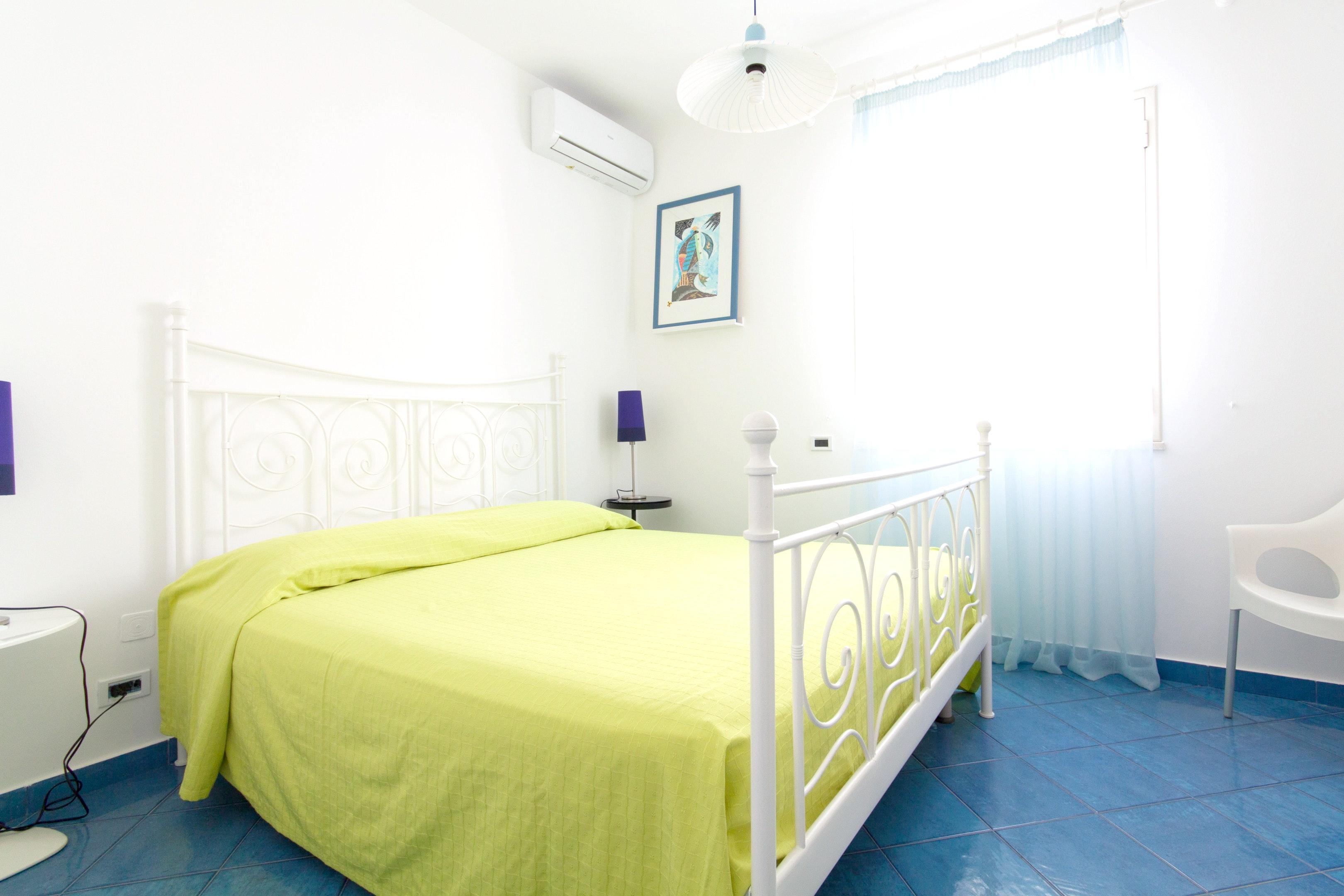 Holiday apartment Wohnung mit 3 Schlafzimmern in Piano di Trappeto mit herrlichem Meerblick, möblierter Terr (2271436), Balestrate, Palermo, Sicily, Italy, picture 17
