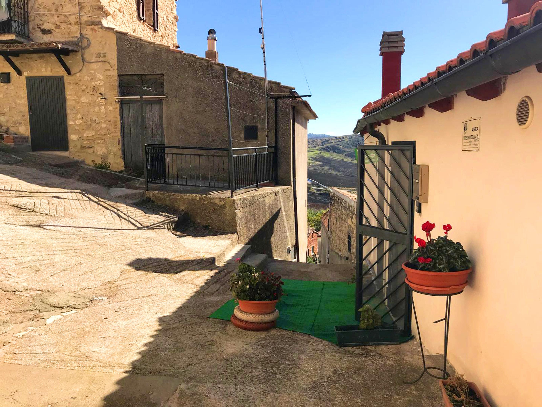 Ferienwohnung Wohnung mit einem Schlafzimmer in Montenero di Bisaccia mit möbliertem Balkon - 10 km vom  (2644862), Montenero di Bisaccia, Campobasso, Molise, Italien, Bild 21