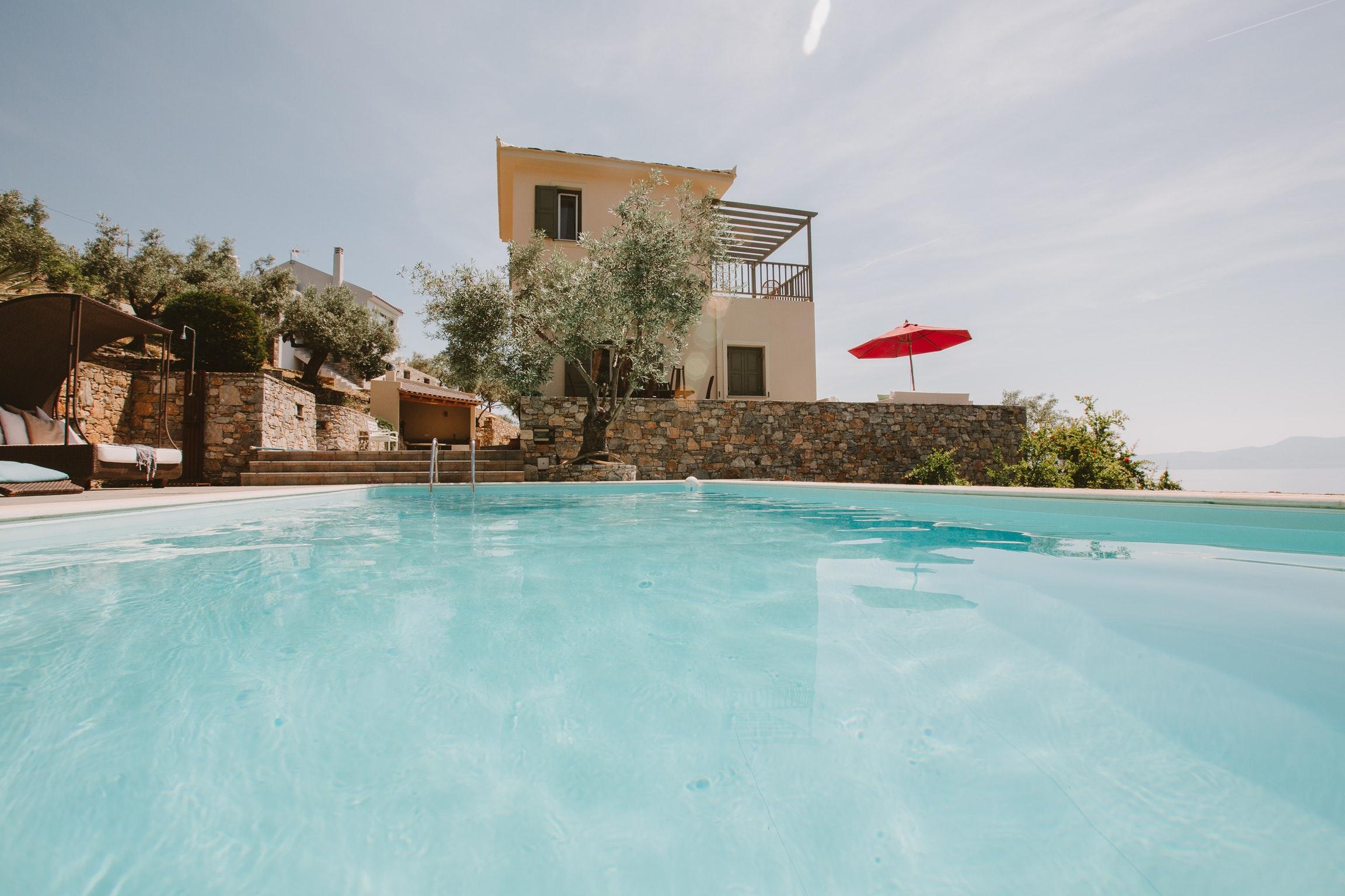 Maison de vacances Villa mit 3 Schlafzimmern in Diasello mit herrlichem Meerblick, privatem Pool, eingezäunte (2339719), Alonnisos, Alonnisos, Sporades, Grèce, image 3