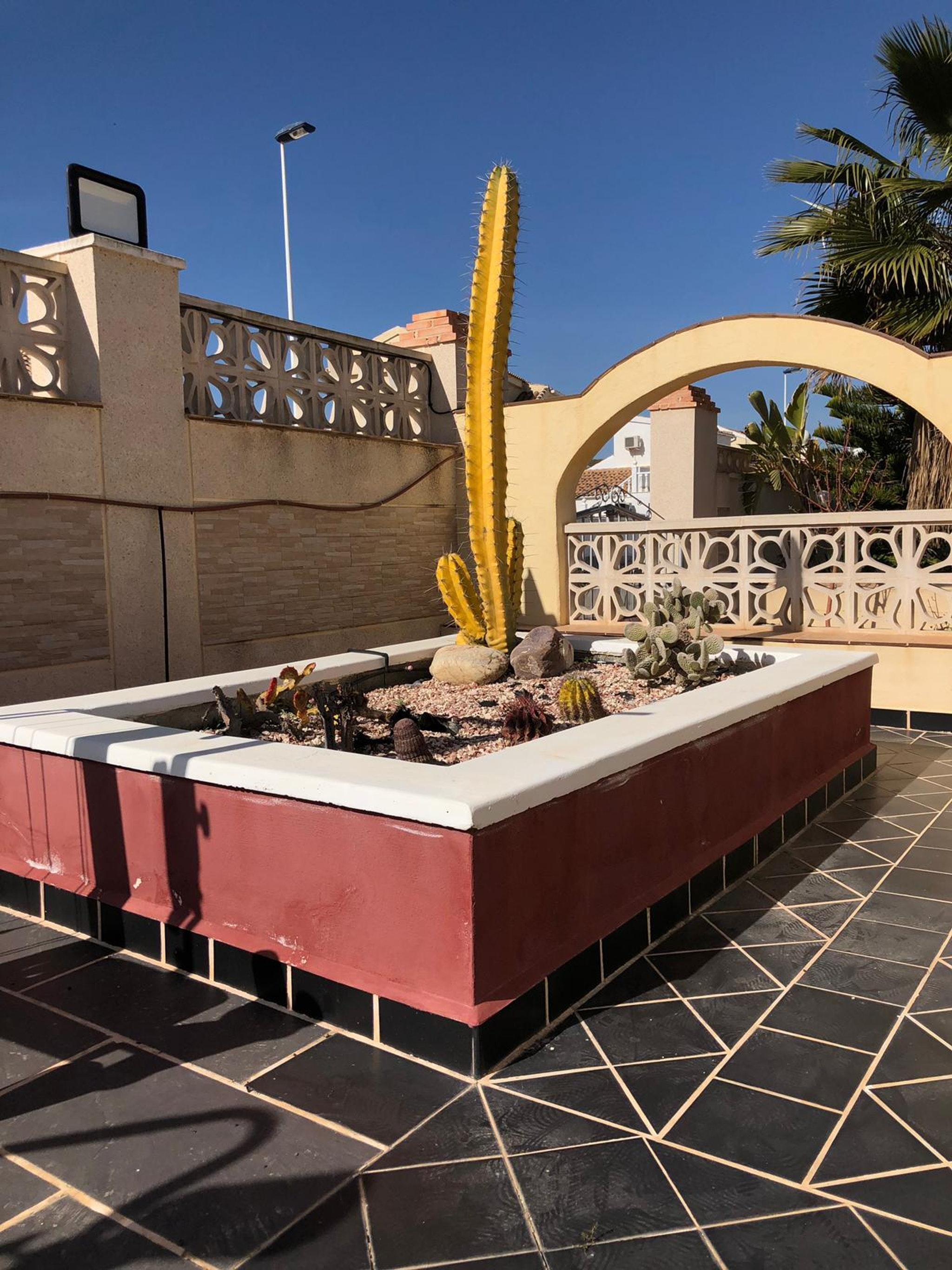 Maison de vacances Villa mit 2 Schlafzimmern in Mazarrón mit toller Aussicht auf die Berge, privatem Pool, ei (2632538), Mazarron, Costa Calida, Murcie, Espagne, image 38