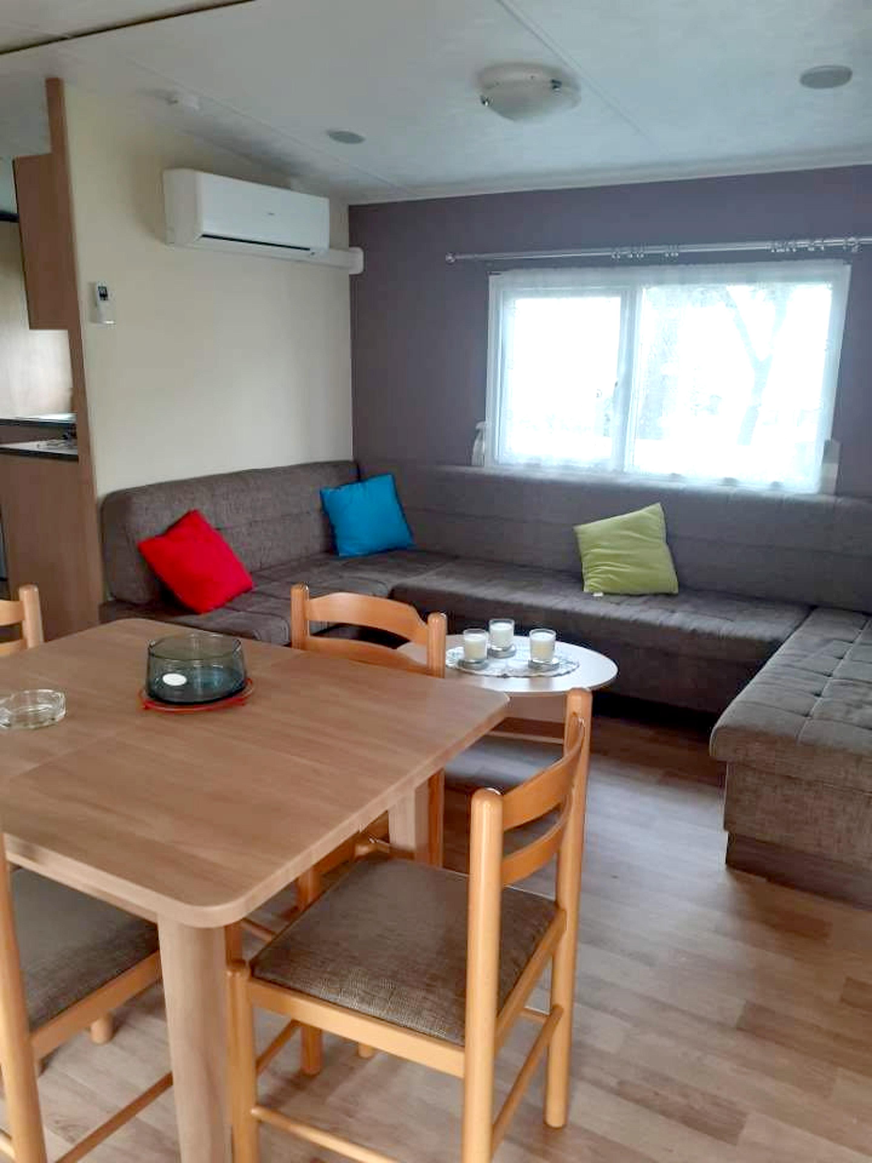 Bungalow mit 4 Schlafzimmern in La Tremblade mit P Bungalow