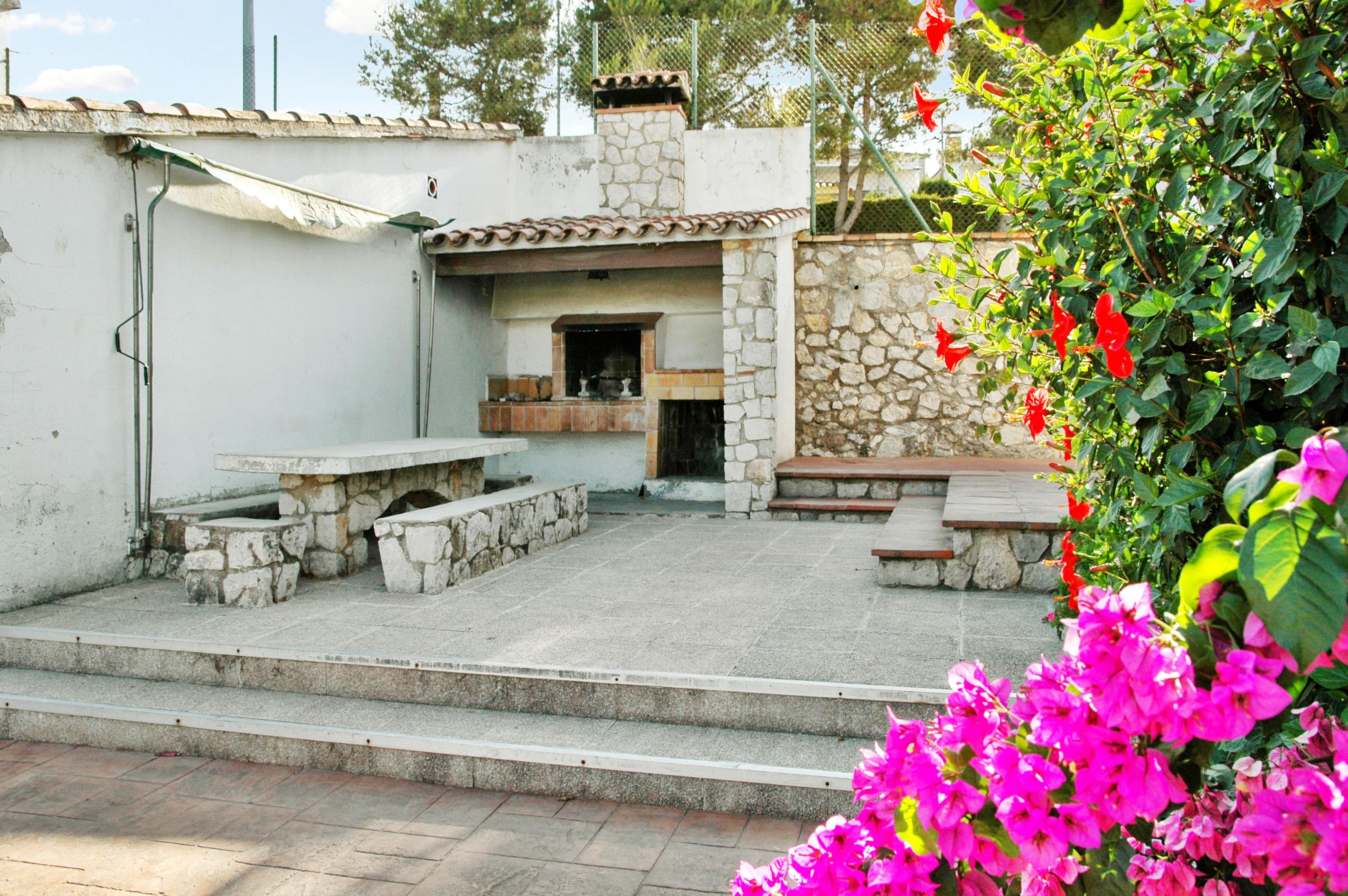 Ferienhaus Villa mit 6 Schlafzimmern in Canyelles mit toller Aussicht auf die Berge, privatem Pool, e (2339365), Canyelles, Costa del Garraf, Katalonien, Spanien, Bild 23