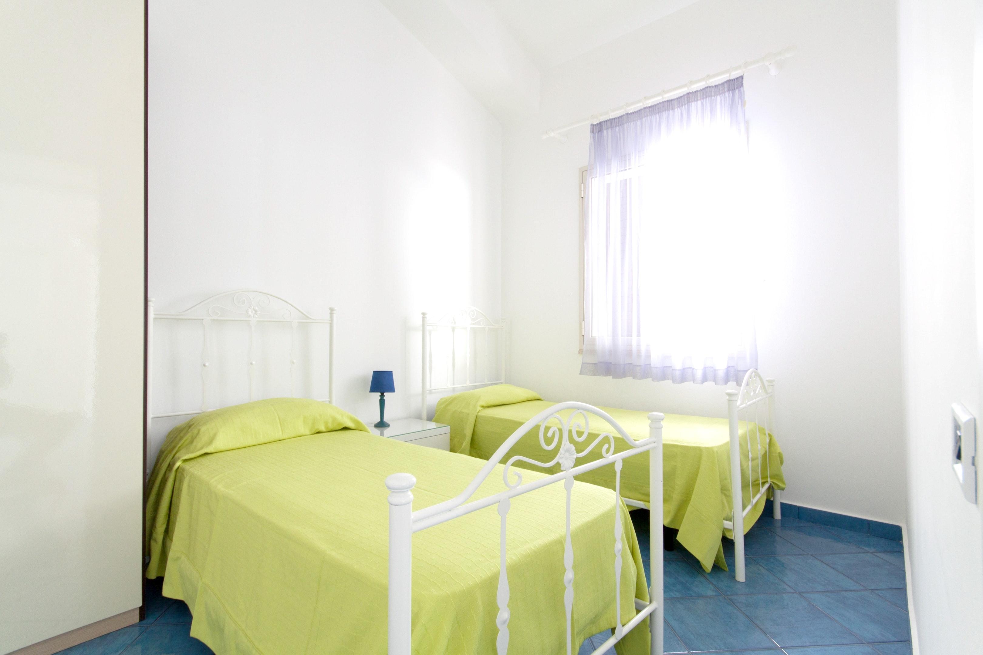 Holiday apartment Wohnung mit 3 Schlafzimmern in Piano di Trappeto mit herrlichem Meerblick, möblierter Terr (2271436), Balestrate, Palermo, Sicily, Italy, picture 34