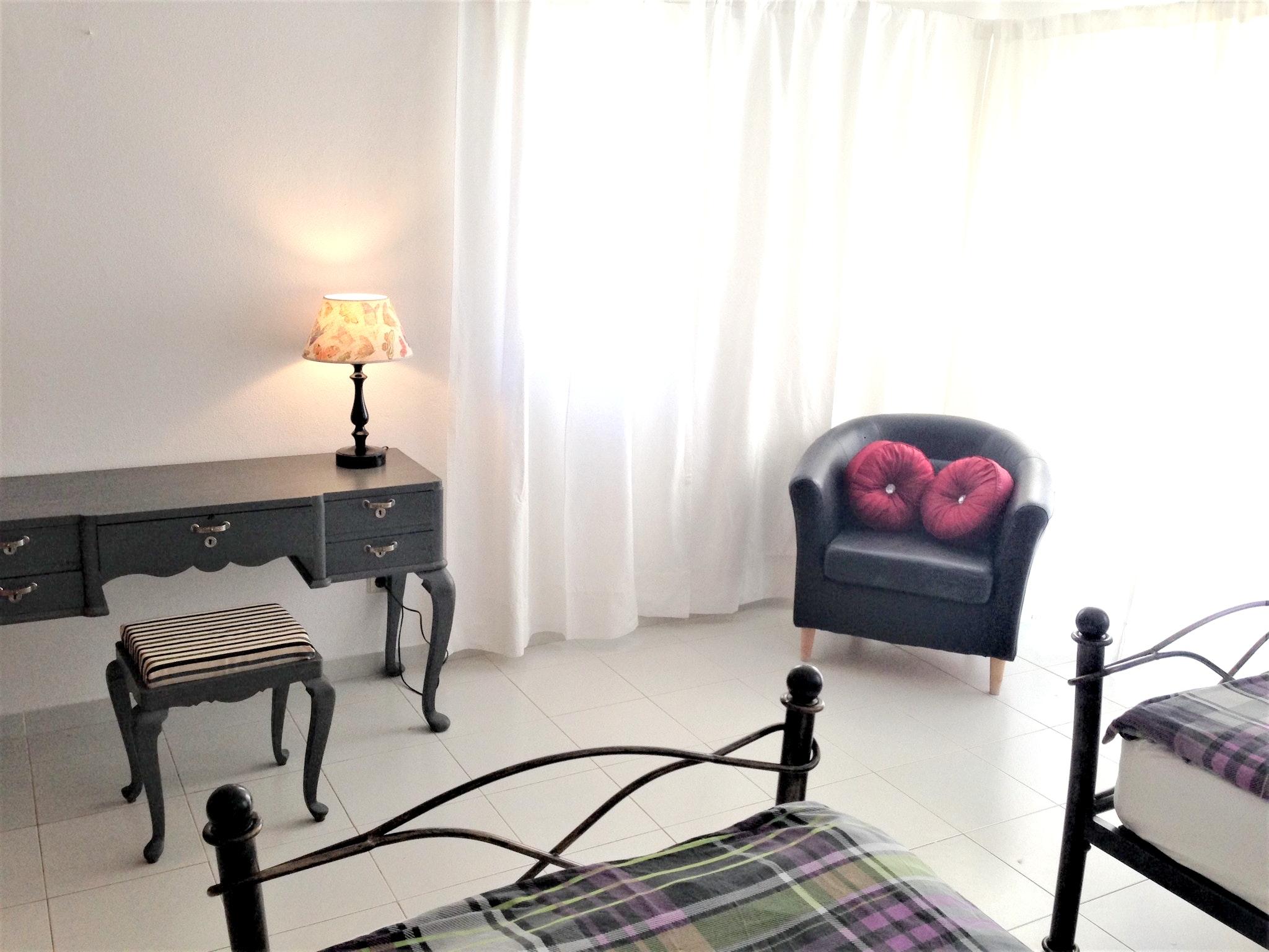 Ferienwohnung Wohnung mit 2 Schlafzimmern in Carvoeiro mit Pool, eingezäuntem Garten und W-LAN - 500 m v (2622212), Carvoeiro, , Algarve, Portugal, Bild 7