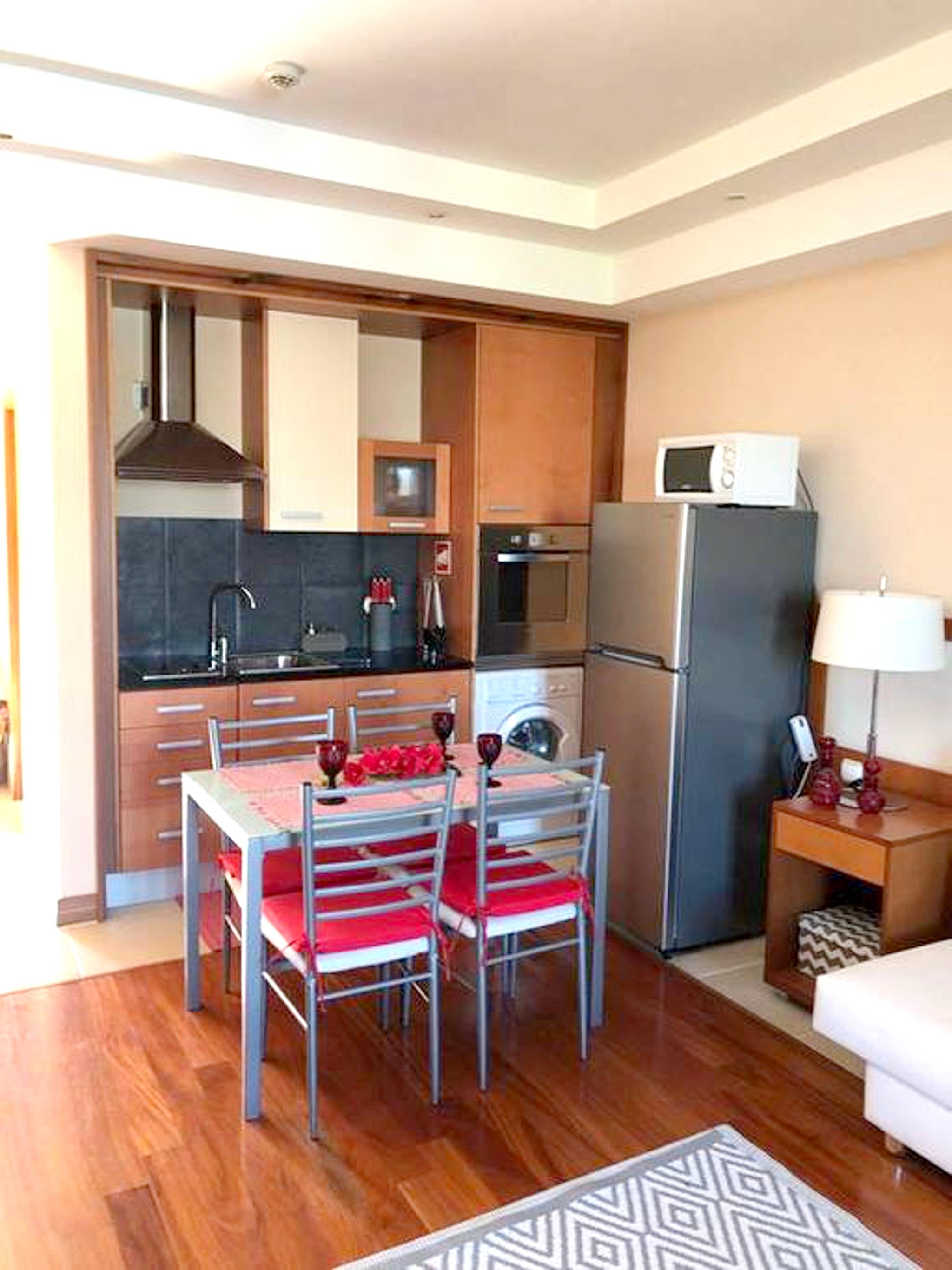 Ferienwohnung Wohnung mit einem Schlafzimmer in Estômbar mit bezauberndem Seeblick, Pool, eingezäuntem G (2623795), Estombar, , Algarve, Portugal, Bild 4