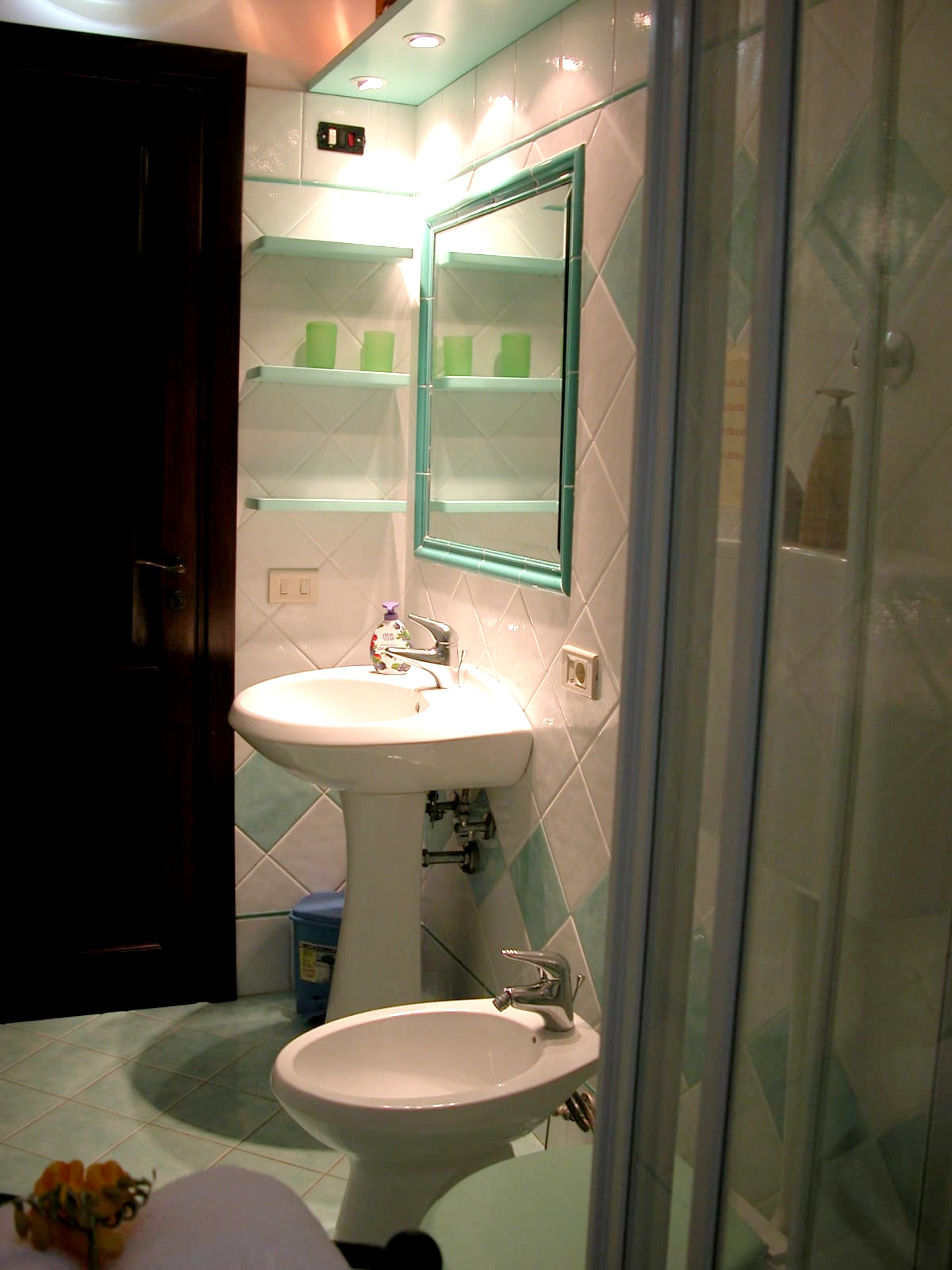 Maison de vacances Haus mit 3 Schlafzimmern in Menfi mit herrlichem Meerblick und eingezäuntem Garten - 1 km  (2707873), Menfi, Agrigento, Sicile, Italie, image 11