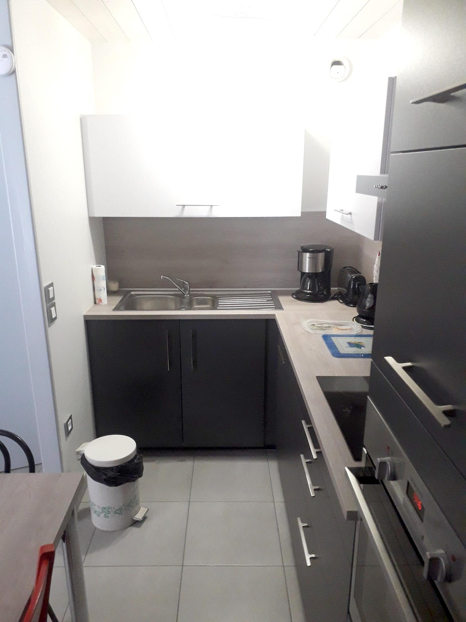Appartement de vacances Wohnung mit einem Schlafzimmer in Métabief mit Pool und Balkon - 400 m vom Skigebiet entfe (2485992), Métabief, Doubs, Franche-Comté, France, image 16