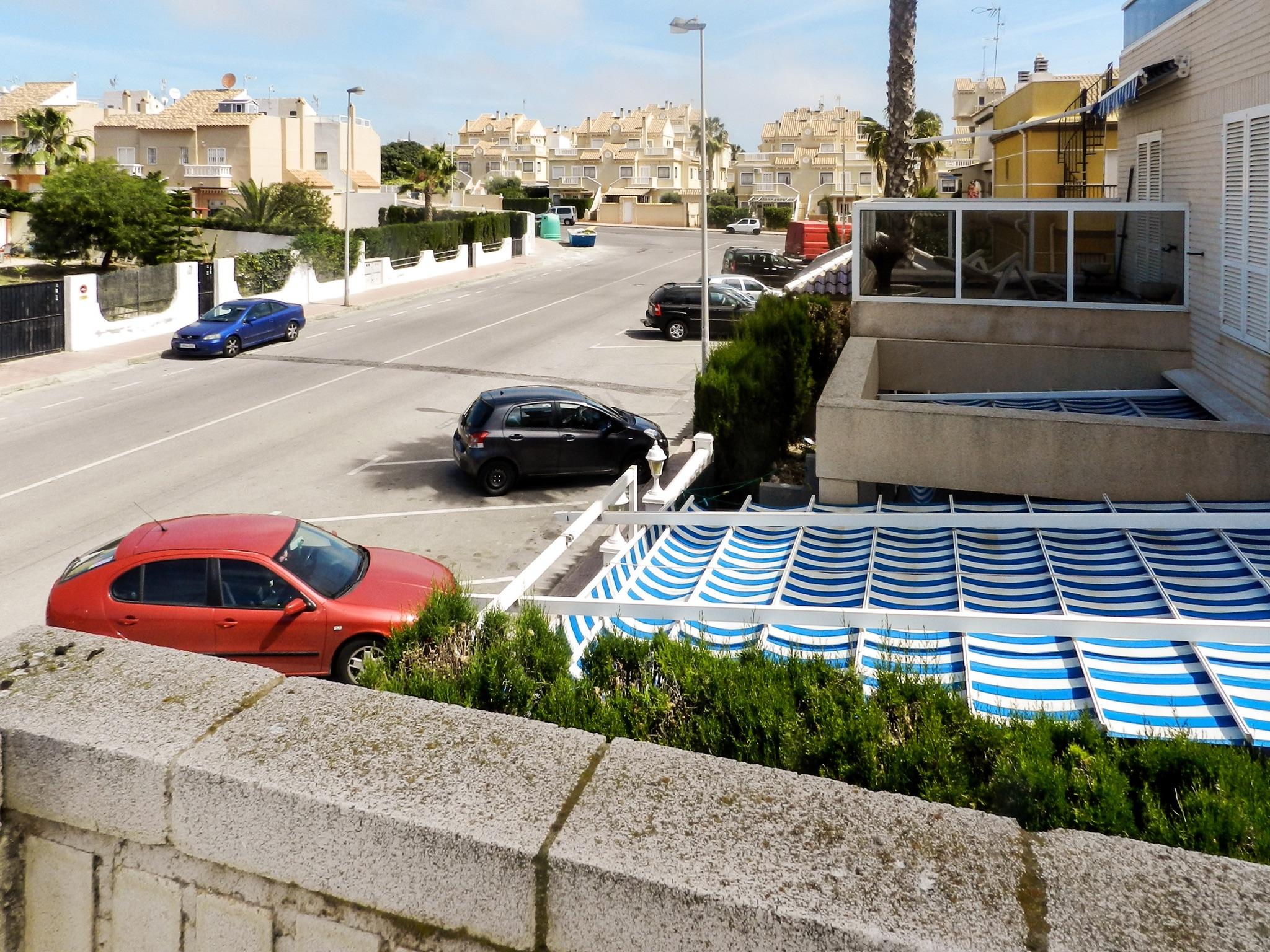 Ferienhaus Helles, modernes Haus in Torrevieja mit Gemeinschaftspool, 5 Minuten vom Strand La Mata en (2201630), Torrevieja, Costa Blanca, Valencia, Spanien, Bild 45