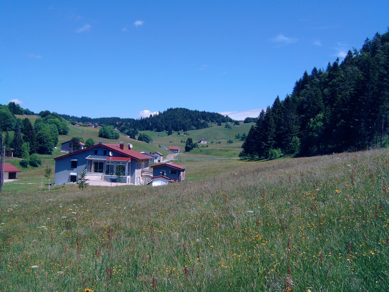 Maison de vacances Haus mit einem Schlafzimmer in Septmoncel mit toller Aussicht auf die Berge, möbliertem Ga (2557372), Septmoncel, Jura, Franche-Comté, France, image 11