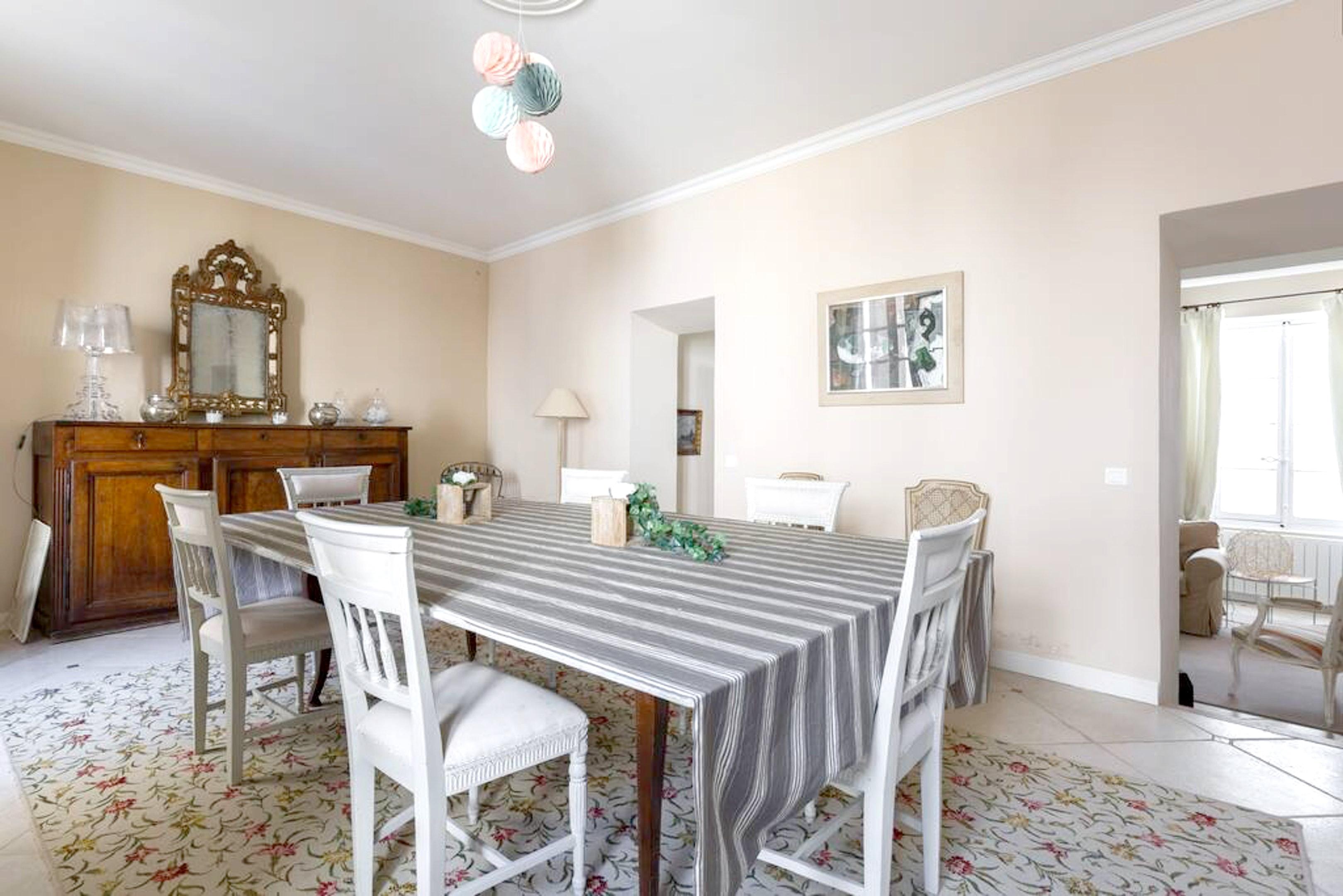 Maison de vacances Villa mit 6 Schlafzimmern in L'Isle-sur-la-Sorgue mit privatem Pool, möbliertem Garten und (2647203), L'Isle sur la Sorgue, Vaucluse, Provence - Alpes - Côte d'Azur, France, image 19
