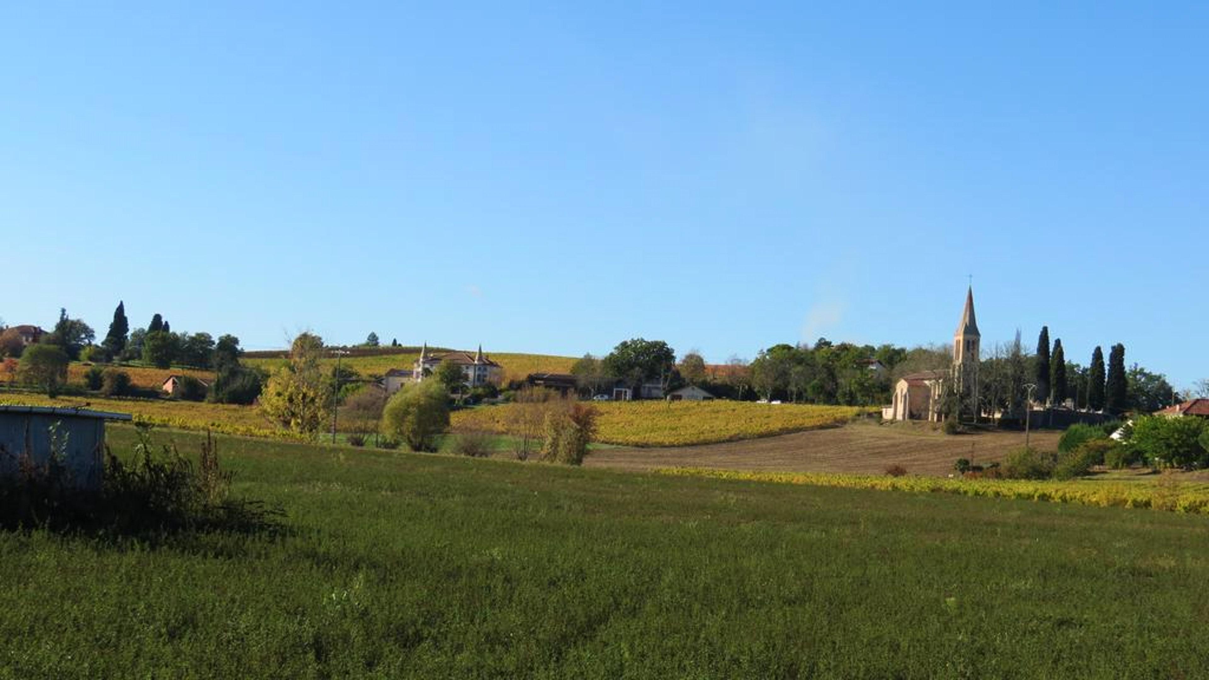 Ferienhaus Haus mit 4 Schlafzimmern in Gaillac mit eingezäuntem Garten und W-LAN (2339979), Gaillac, Tarn, Midi-Pyrénées, Frankreich, Bild 13