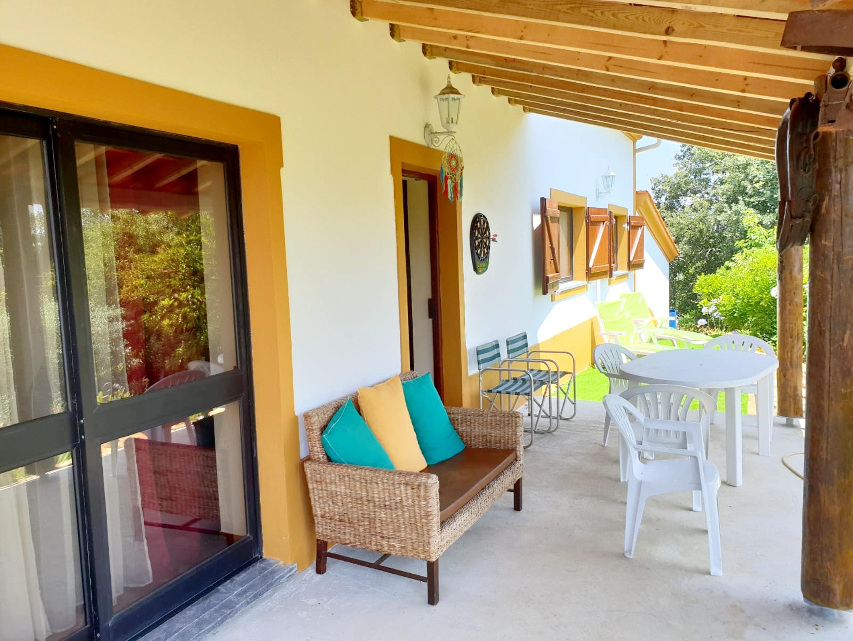 Villa mit 3 Schlafzimmern in Carcavelos mit toller Villa in Portugal