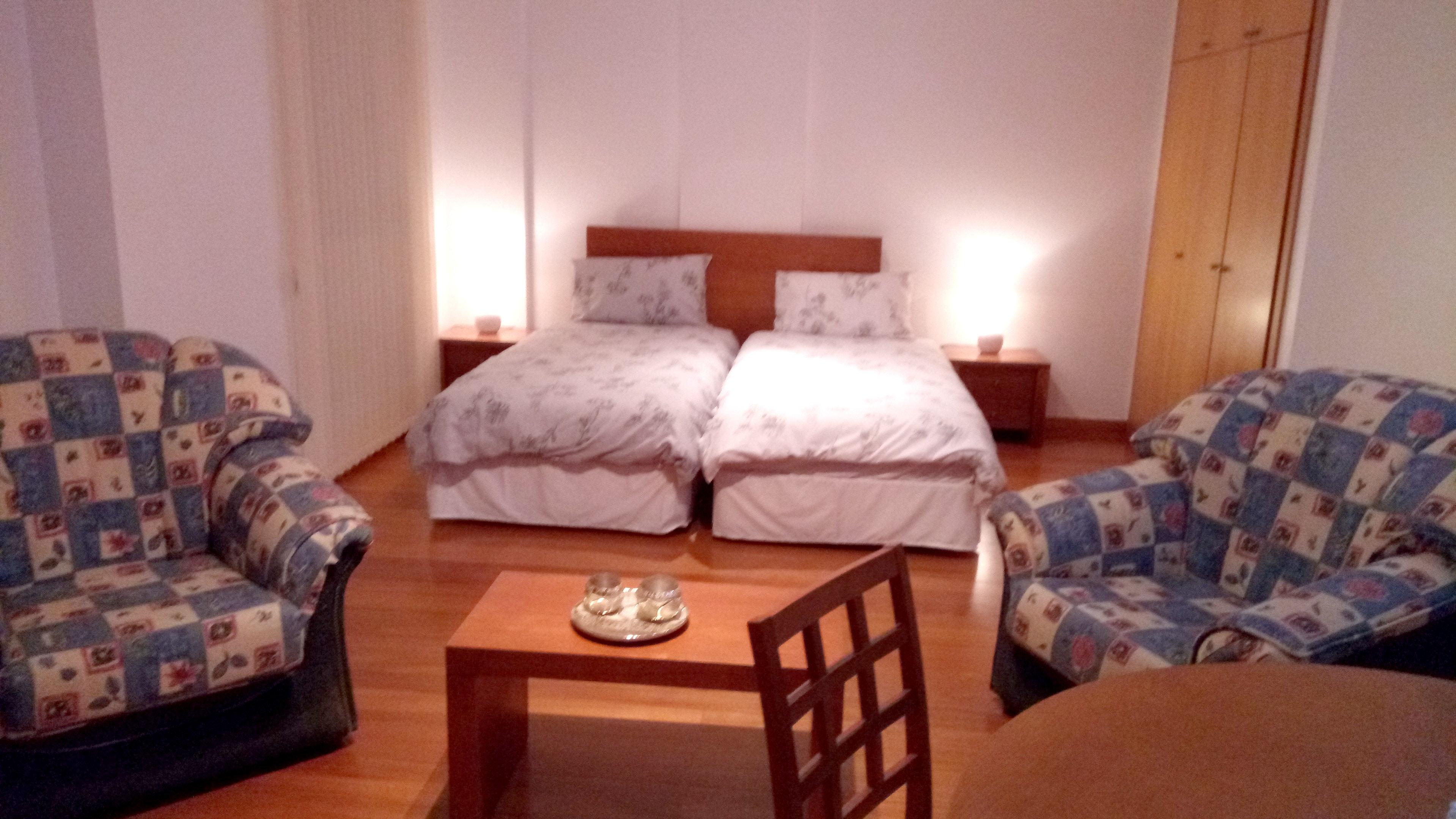 Ferienwohnung Wohnung mit einem Schlafzimmer in Santa Cruz mit herrlichem Meerblick, eingezäuntem Garten (2683895), Santa Cruz, , Madeira, Portugal, Bild 3