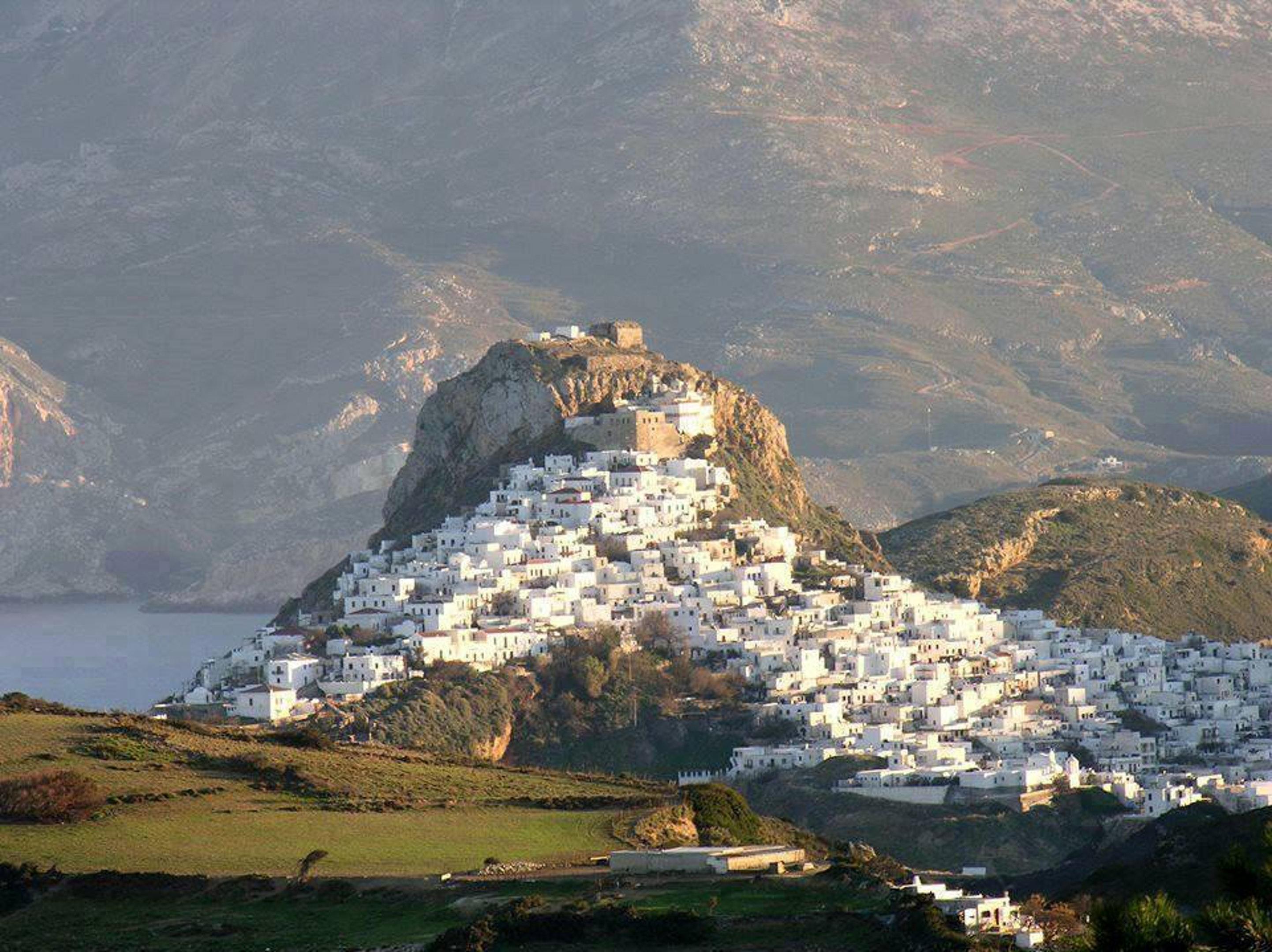 Ferienhaus Haus mit einem Schlafzimmer in Skyros mit toller Aussicht auf die Berge, möblierter Terras (2201799), Skyros, Skyros, Euböa, Griechenland, Bild 29