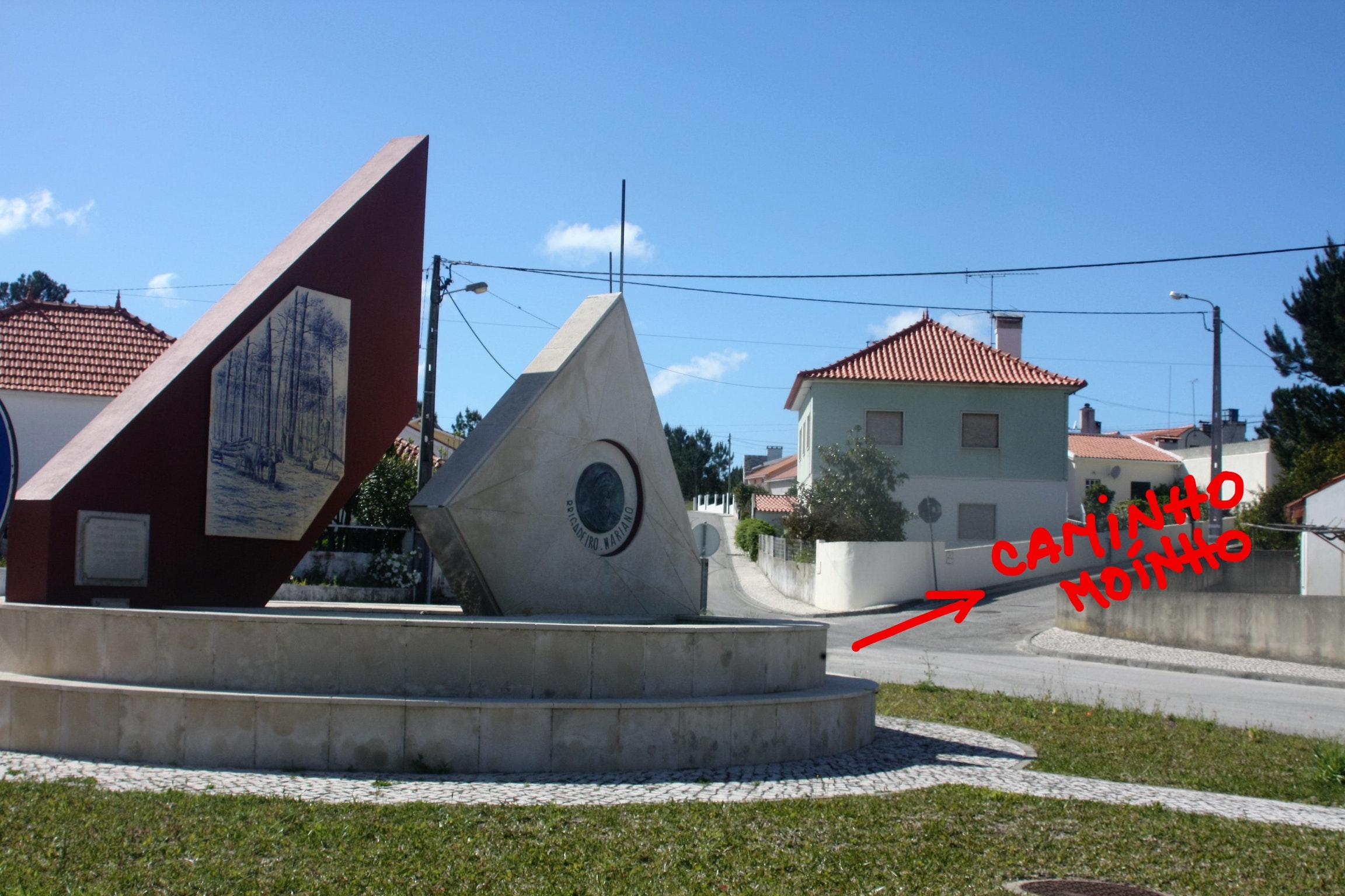 Holiday house Haus mit einem Schlafzimmer in Nazaré mit Pool, eingezäuntem Garten und W-LAN - 7 km vom S (2410448), Nazaré, Costa de Prata, Central-Portugal, Portugal, picture 23