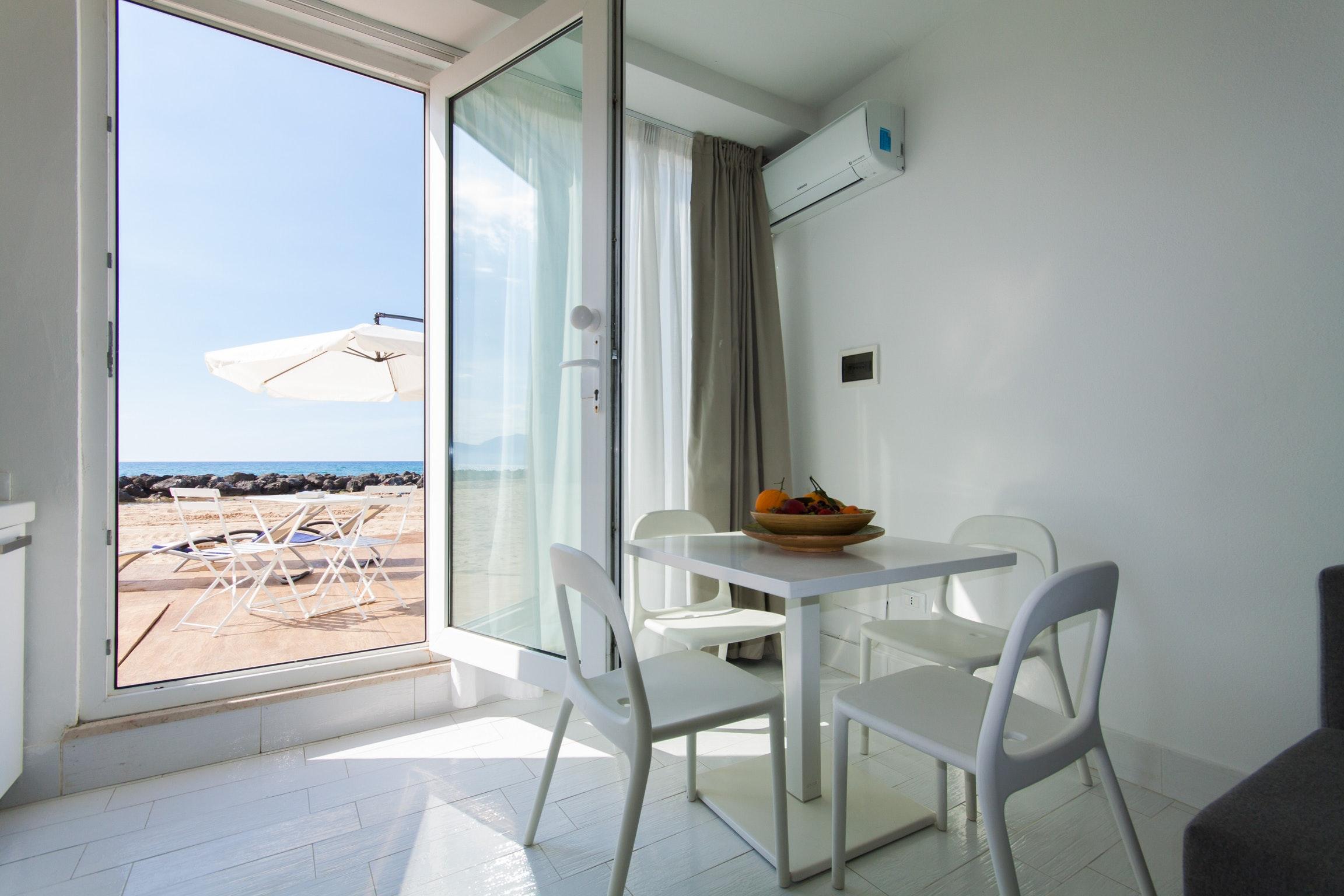 Holiday apartment Wohnung mit einem Schlafzimmer in Piano di Trappeto mit herrlichem Meerblick, möblierter T (2236749), Balestrate, Palermo, Sicily, Italy, picture 5