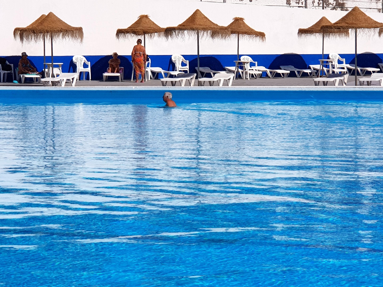 Appartement de vacances Wohnung mit einem Schlafzimmer in Candelaria mit toller Aussicht auf die Berge, Pool, möbl (2208287), El Socorro, Ténérife, Iles Canaries, Espagne, image 81