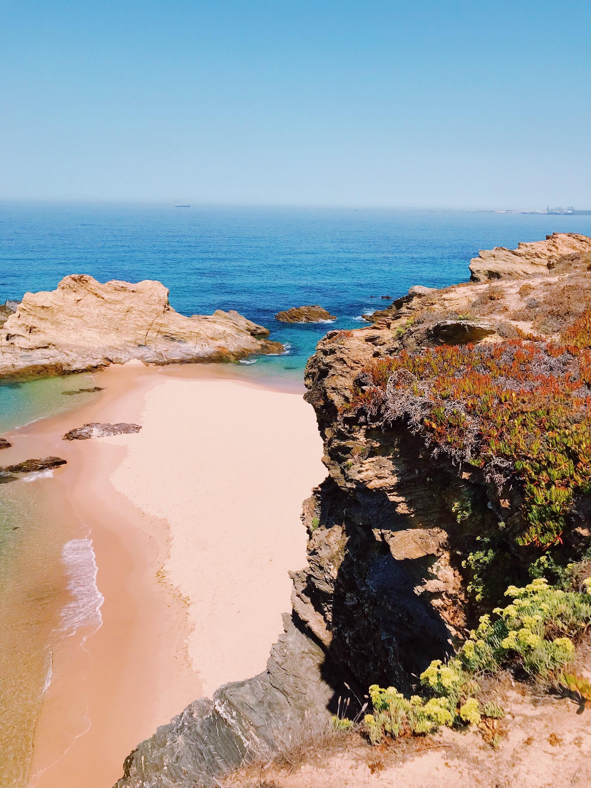 Ferienwohnung Wohnung mit 2 Schlafzimmern in Carvoeiro mit Pool, eingezäuntem Garten und W-LAN - 500 m v (2622212), Carvoeiro, , Algarve, Portugal, Bild 9