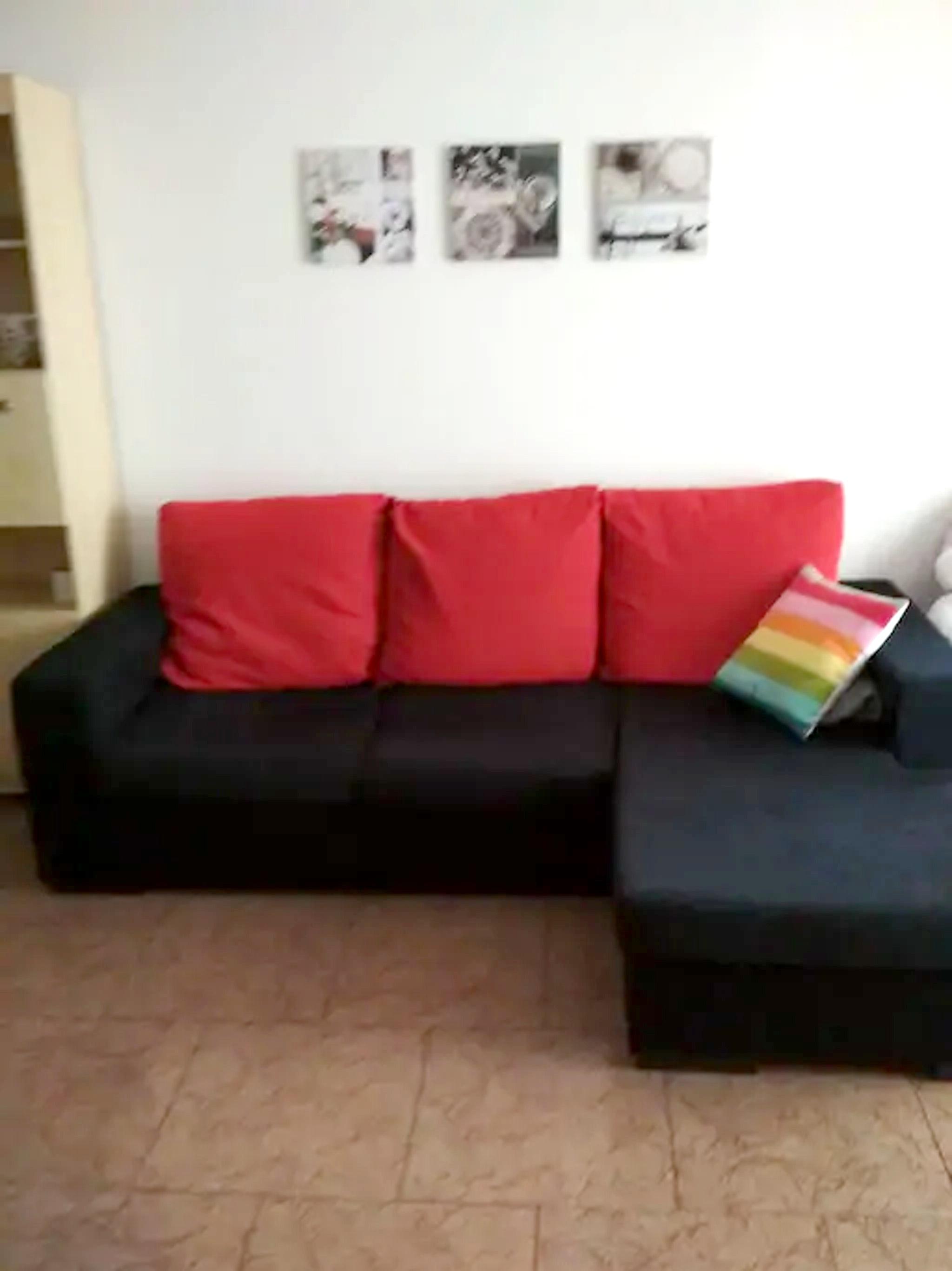 Ferienwohnung Wohnung mit 2 Schlafzimmern in Parchal mit Pool, Balkon und W-LAN - 1 km vom Strand entfer (2622202), Parchal, , Algarve, Portugal, Bild 8