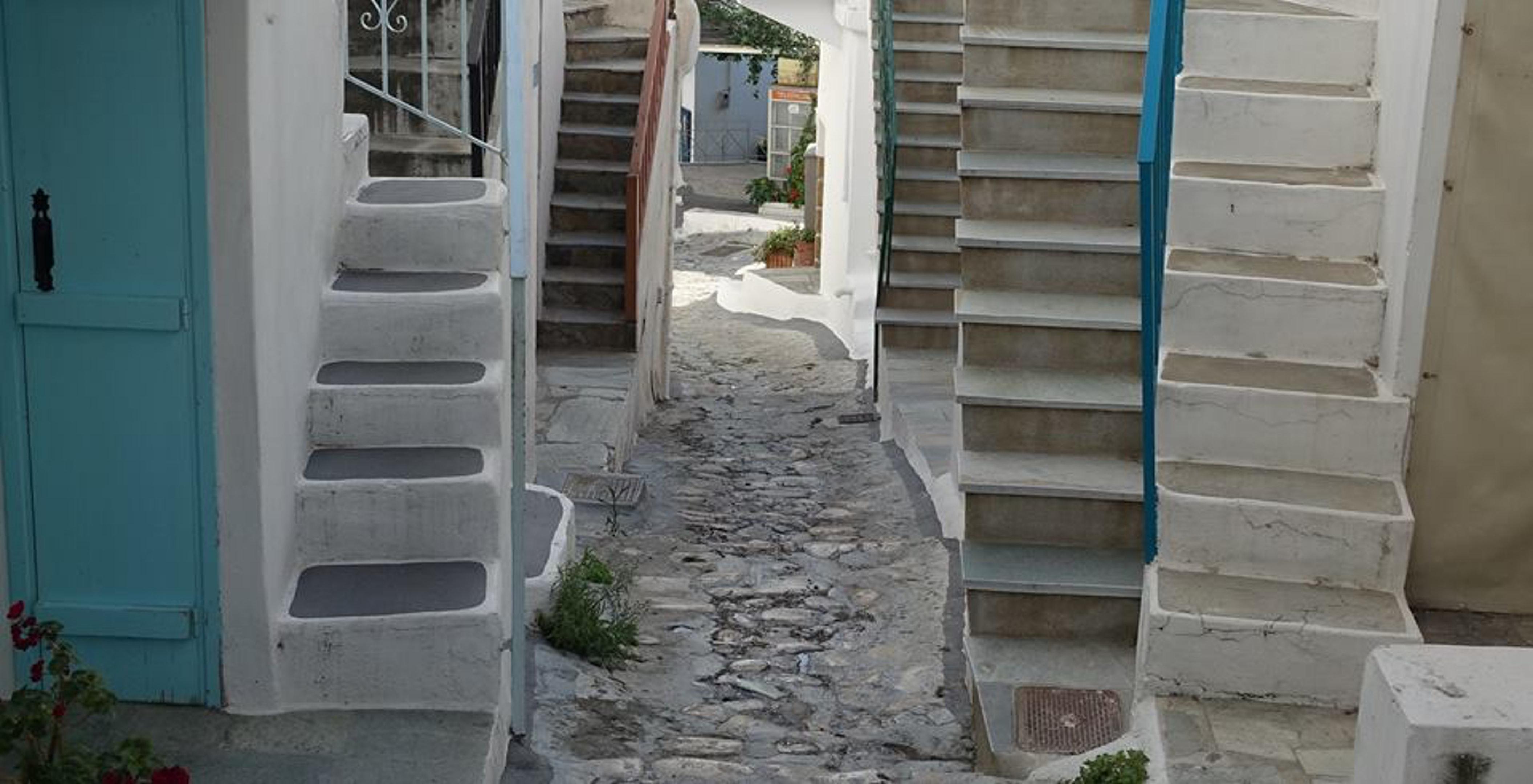 Ferienhaus Haus mit einem Schlafzimmer in Skyros mit toller Aussicht auf die Berge, möblierter Terras (2201799), Skyros, Skyros, Euböa, Griechenland, Bild 33