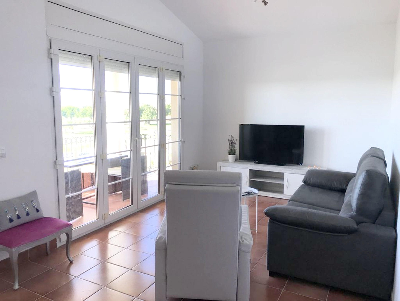 Ferienwohnung Wohnung mit 2 Schlafzimmern in San Jorge mit bezauberndem Seeblick, Pool, eingezäuntem Gar (2722403), San Jorge, Provinz Castellón, Valencia, Spanien, Bild 5