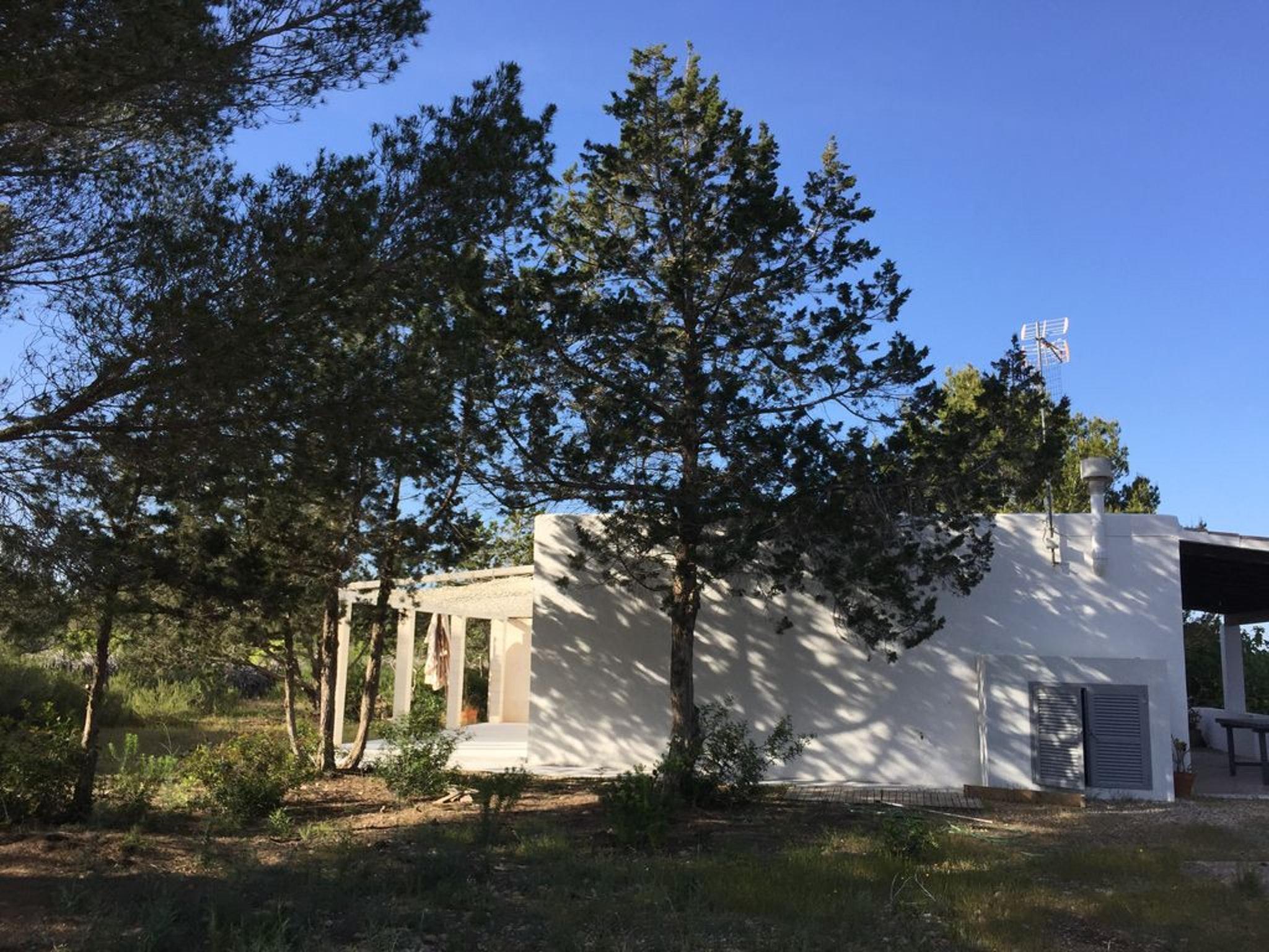 Maison de vacances Haus mit 3 Schlafzimmern in Formentera mit eingezäuntem Garten und W-LAN - 5 km vom Strand (2620580), San Francisco Javier, Formentera, Iles Baléares, Espagne, image 15