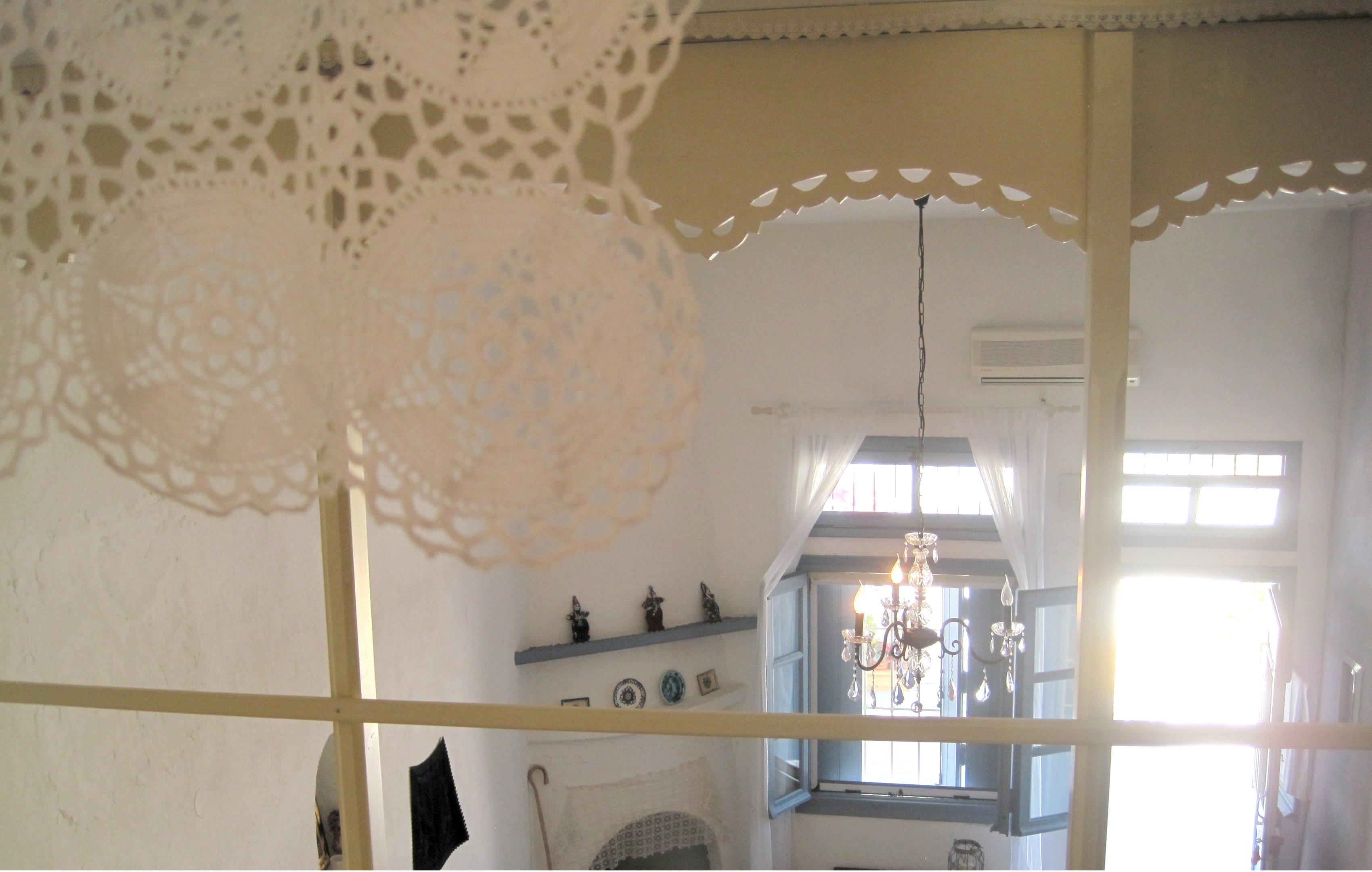 Ferienhaus Haus mit einem Schlafzimmer in Skyros mit toller Aussicht auf die Berge, möblierter Terras (2201799), Skyros, Skyros, Euböa, Griechenland, Bild 4