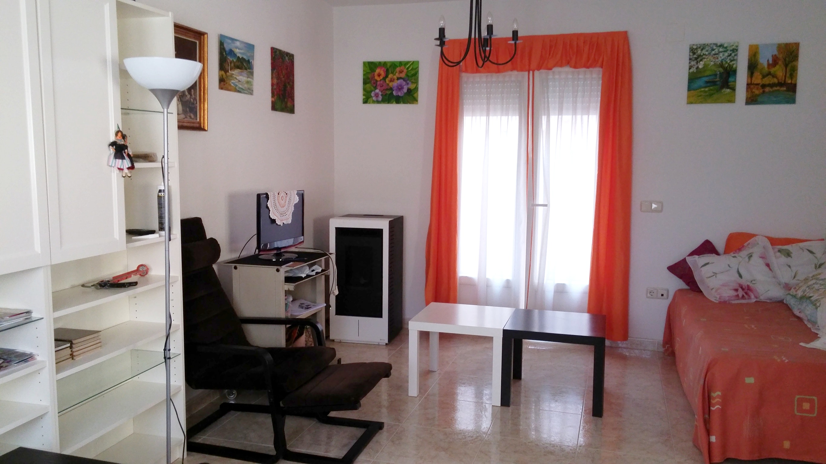 Ferienwohnung Wohnung mit 4 Schlafzimmern in Aldea Real mit Terrasse (2202151), Aldea Real, Segovia, Kastilien-León, Spanien, Bild 5