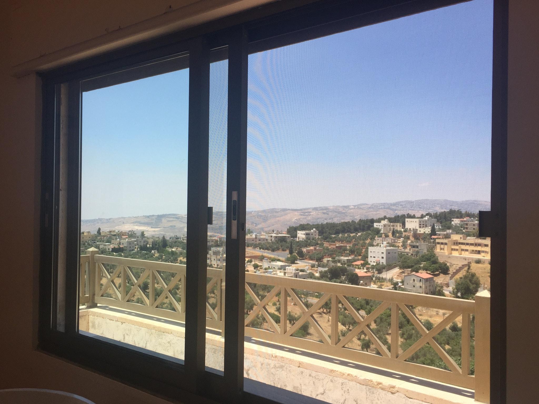 Haus mit 4 Schlafzimmern in Amman mit herrlichem M Ferienhaus in Asien und Naher Osten