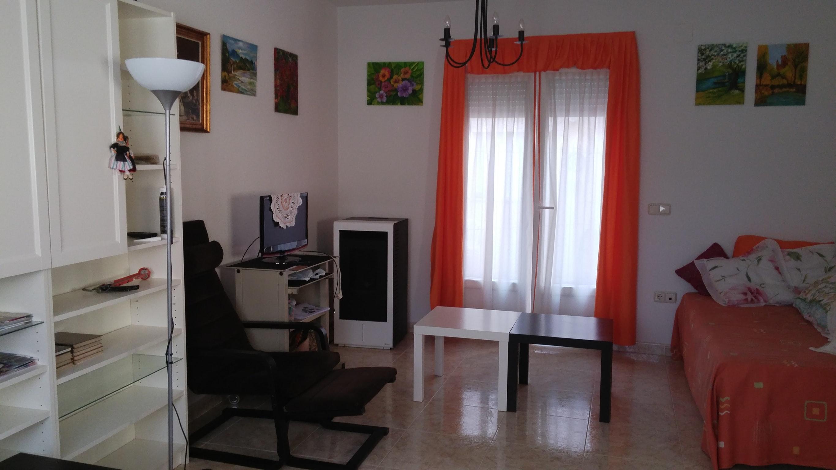 Ferienwohnung Wohnung mit 4 Schlafzimmern in Aldea Real mit Terrasse (2202151), Aldea Real, Segovia, Kastilien-León, Spanien, Bild 4