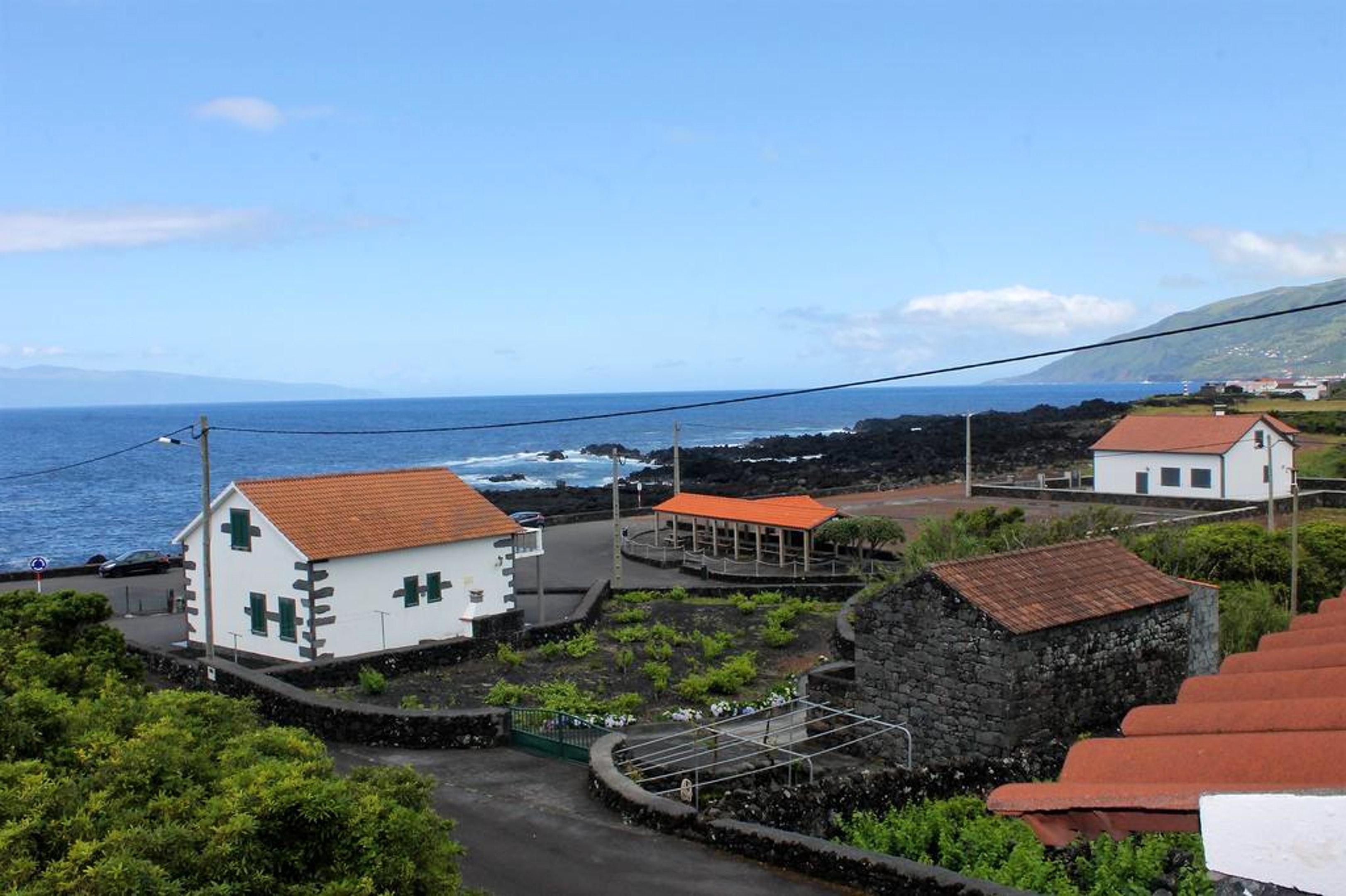 Ferienhaus Haus mit 3 Schlafzimmern in Prainha mit herrlichem Meerblick, eingezäuntem Garten und W-LA (2683894), Prainha, Pico, Azoren, Portugal, Bild 16