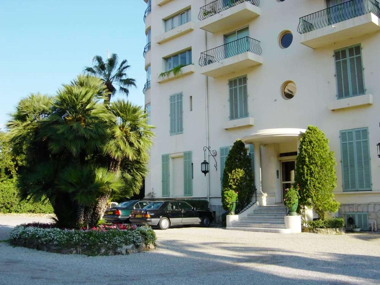 Holiday apartment Studio in Cannes mit herrlichem Meerblick und eingezäuntem Garten - 250 m vom Strand entfe (2271483), Cannes la Bocca, Côte d'Azur, Provence - Alps - Côte d'Azur, France, picture 13