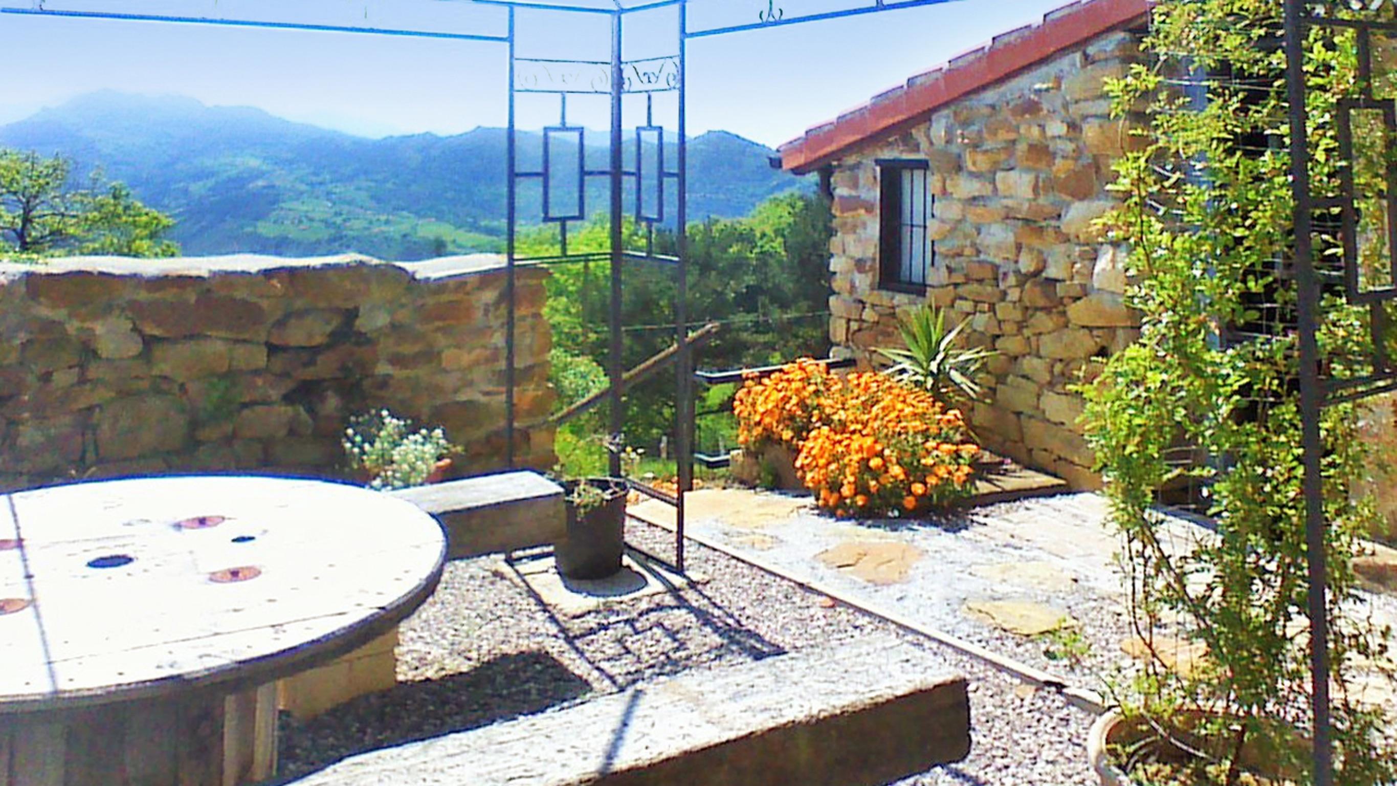 Holiday house Großes Haus in Ampuero mit vier Schlafzimmern und herrlichem Bergblick! (2201236), Ampuero, , Cantabria, Spain, picture 35