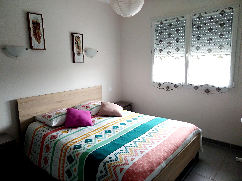 Maison de vacances Haus mit 3 Schlafzimmern in Lit-et-Mixe mit möblierter Terrasse und W-LAN - 10 km vom Stra (2213119), Lit et Mixe, Côte atlantique Landes, Aquitaine, France, image 13