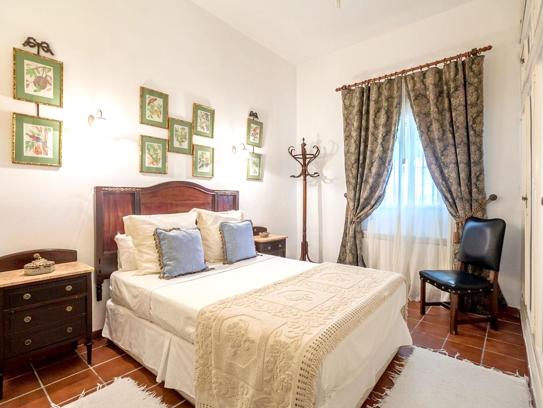 Ferienhaus Villa mit 4 Schlafzimmern in Los Palacios y Villafranca mit privatem Pool, eingezäuntem Ga (2422948), Los Palacios y Villafranca, Sevilla, Andalusien, Spanien, Bild 22