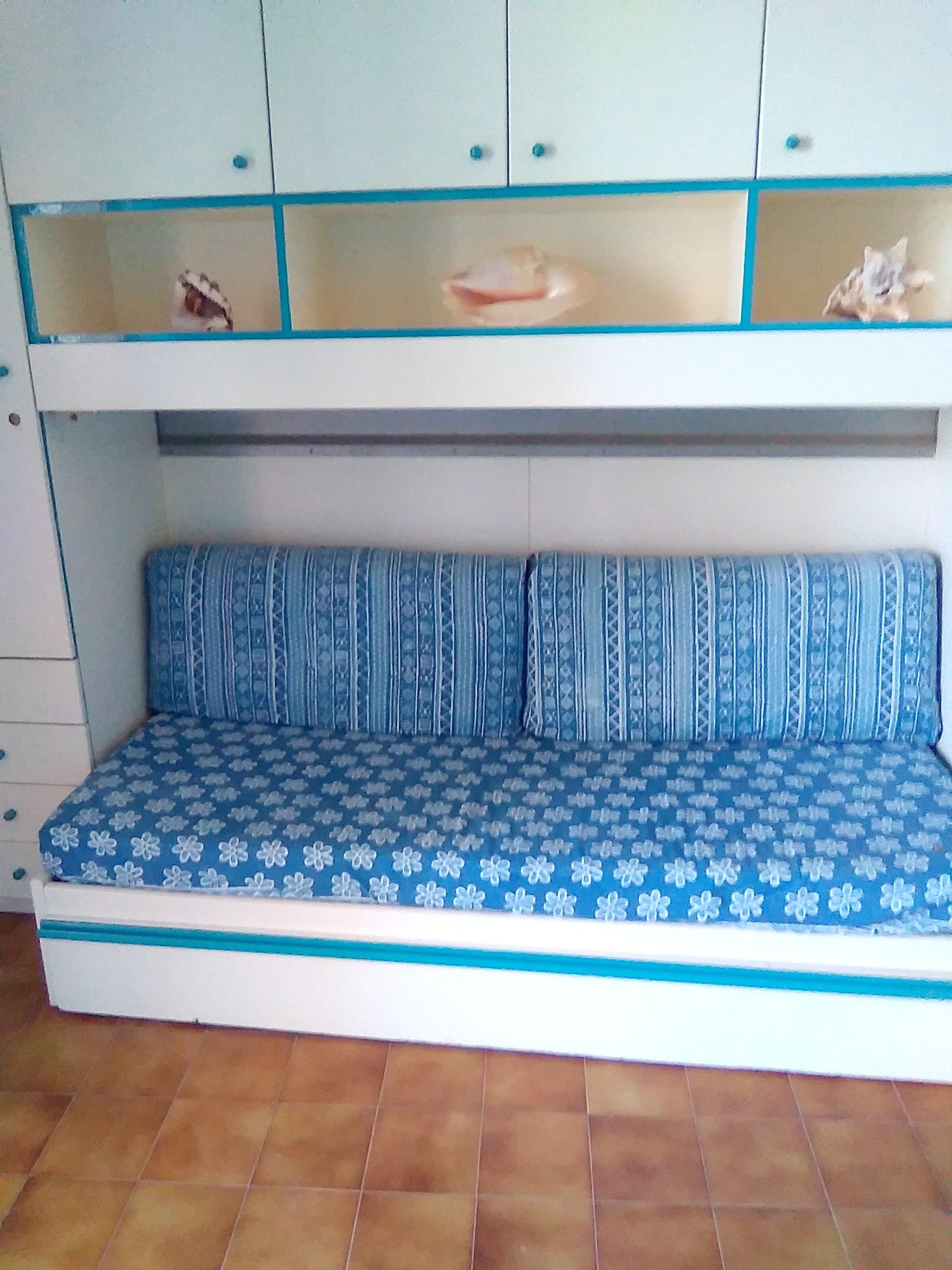 Maison de vacances Villa mit einem Schlafzimmer in Vulcanello mit herrlichem Meerblick und eingezäuntem Garte (2409224), Lipari, Lipari, Sicile, Italie, image 6