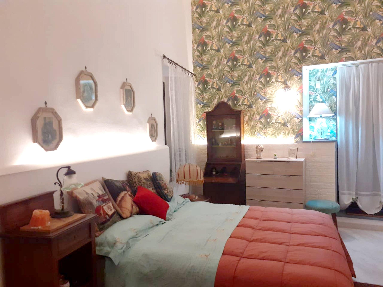 Appartement de vacances Wohnung mit einem Schlafzimmer in Catania mit W-LAN - 5 km vom Strand entfernt (2773143), Catania, Catania, Sicile, Italie, image 12